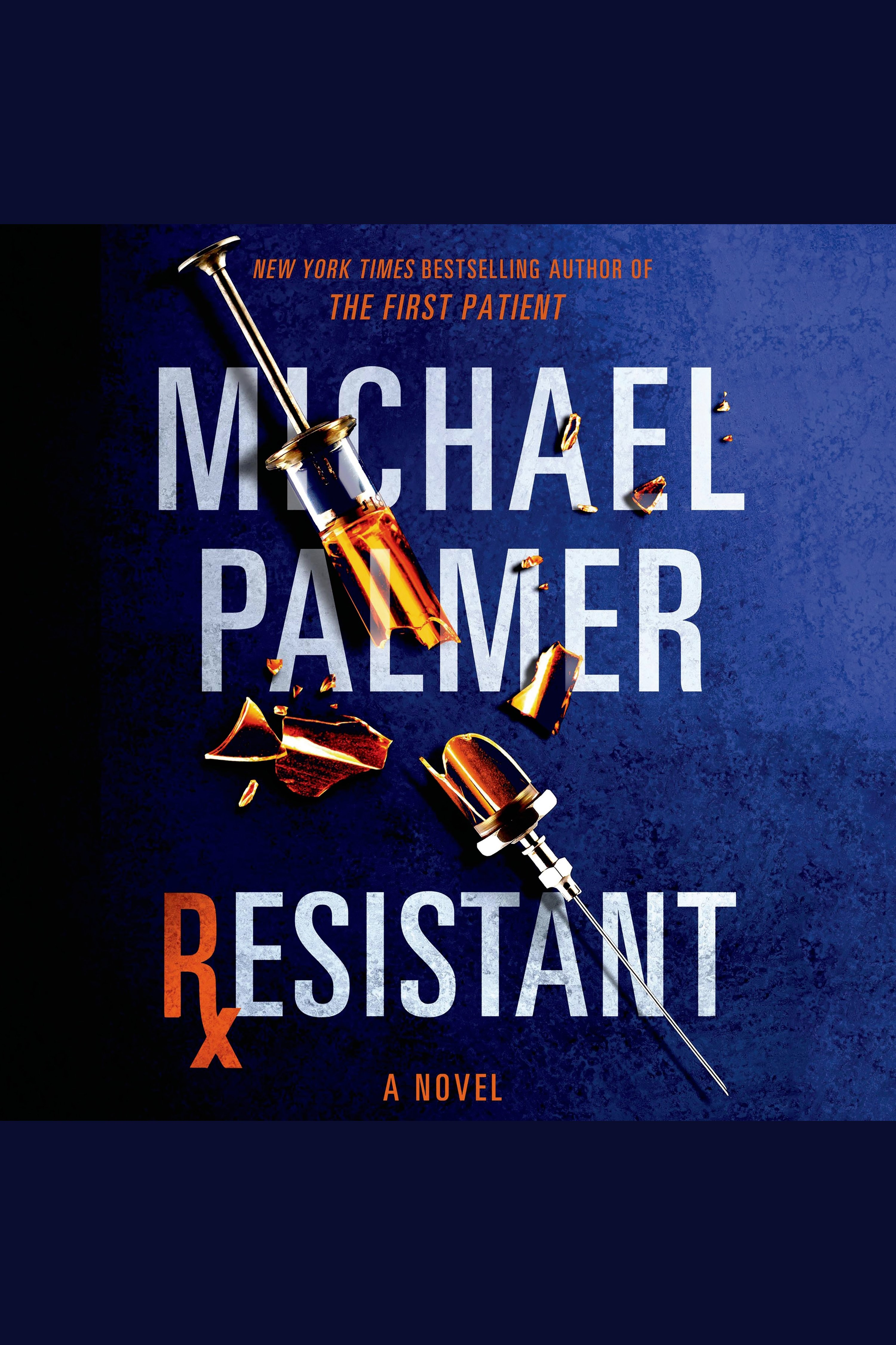 Resistant cover image