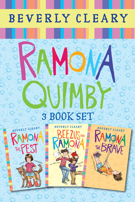 Ramona cover image