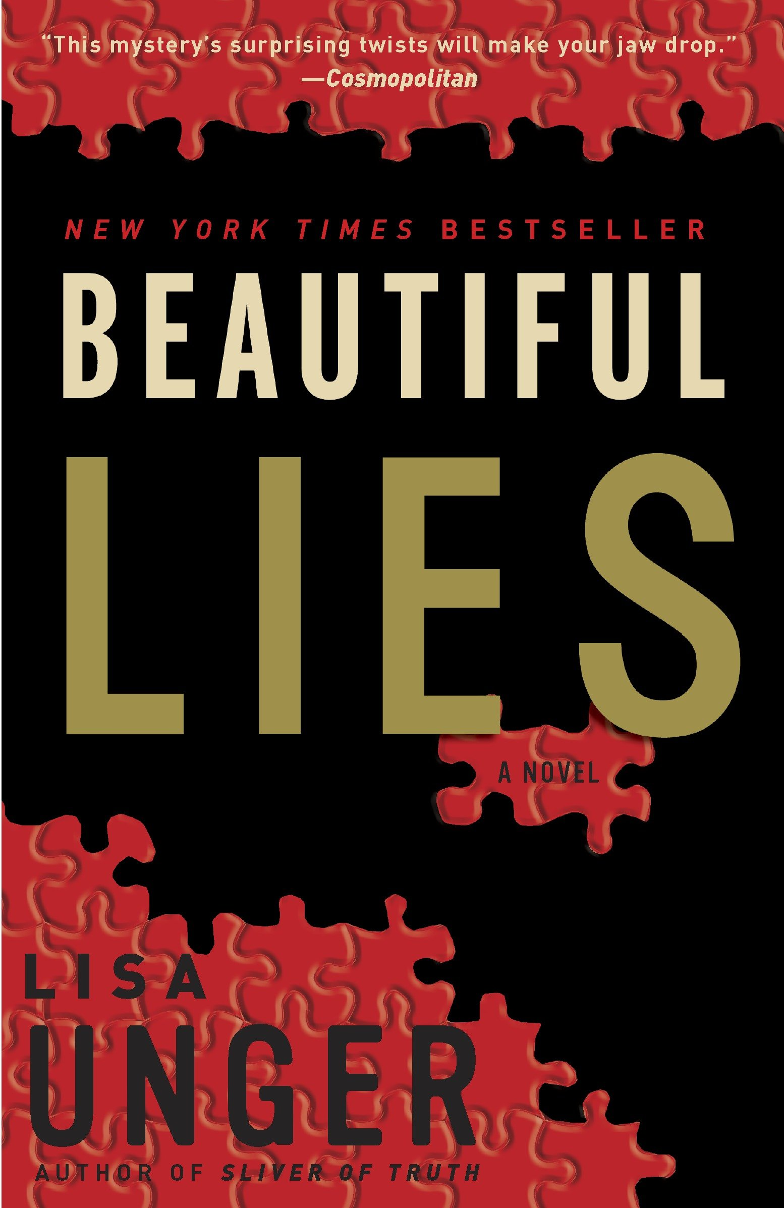 Beautiful Lies A Novel