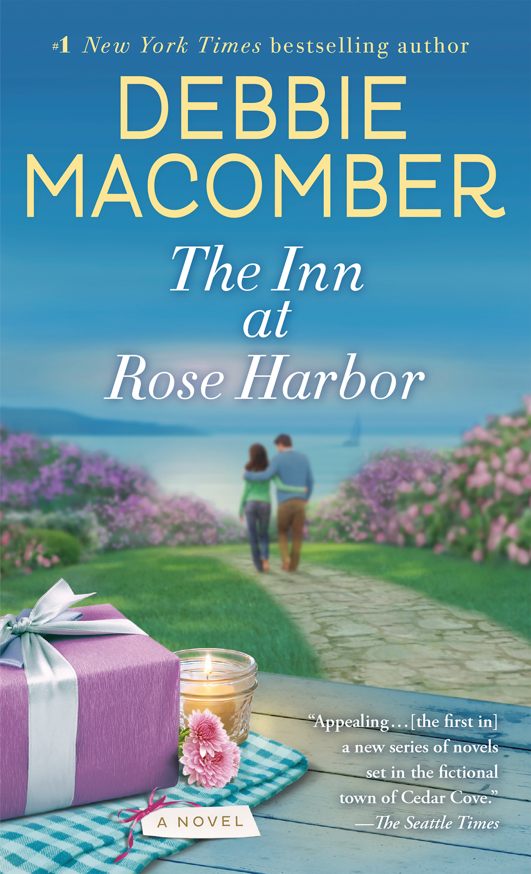 The Inn at Rose Harbor A Novel