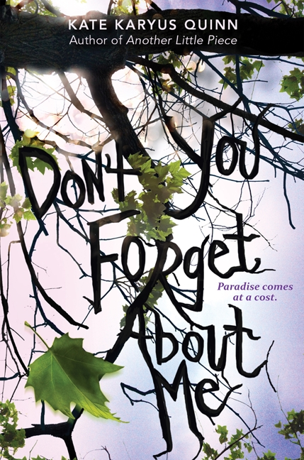 (Don't you) forget about me cover image