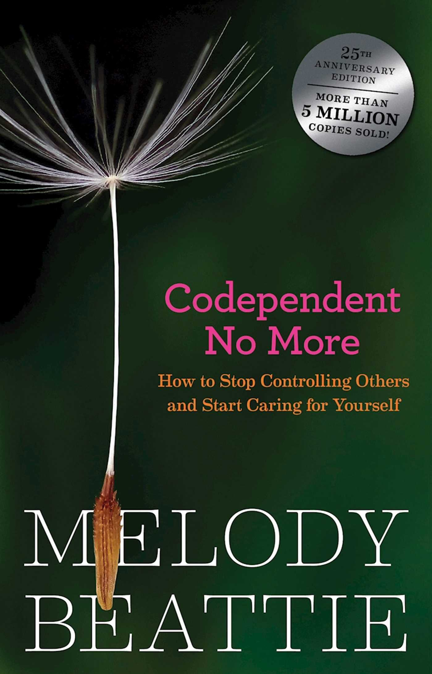 Codependent No More How to Stop Controlling Others and Start Caring for Yourself