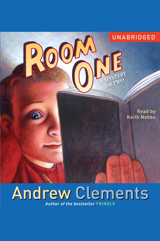 Room one a mystery or two cover image