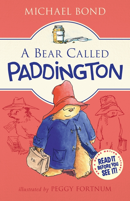 A bear called Paddington cover image