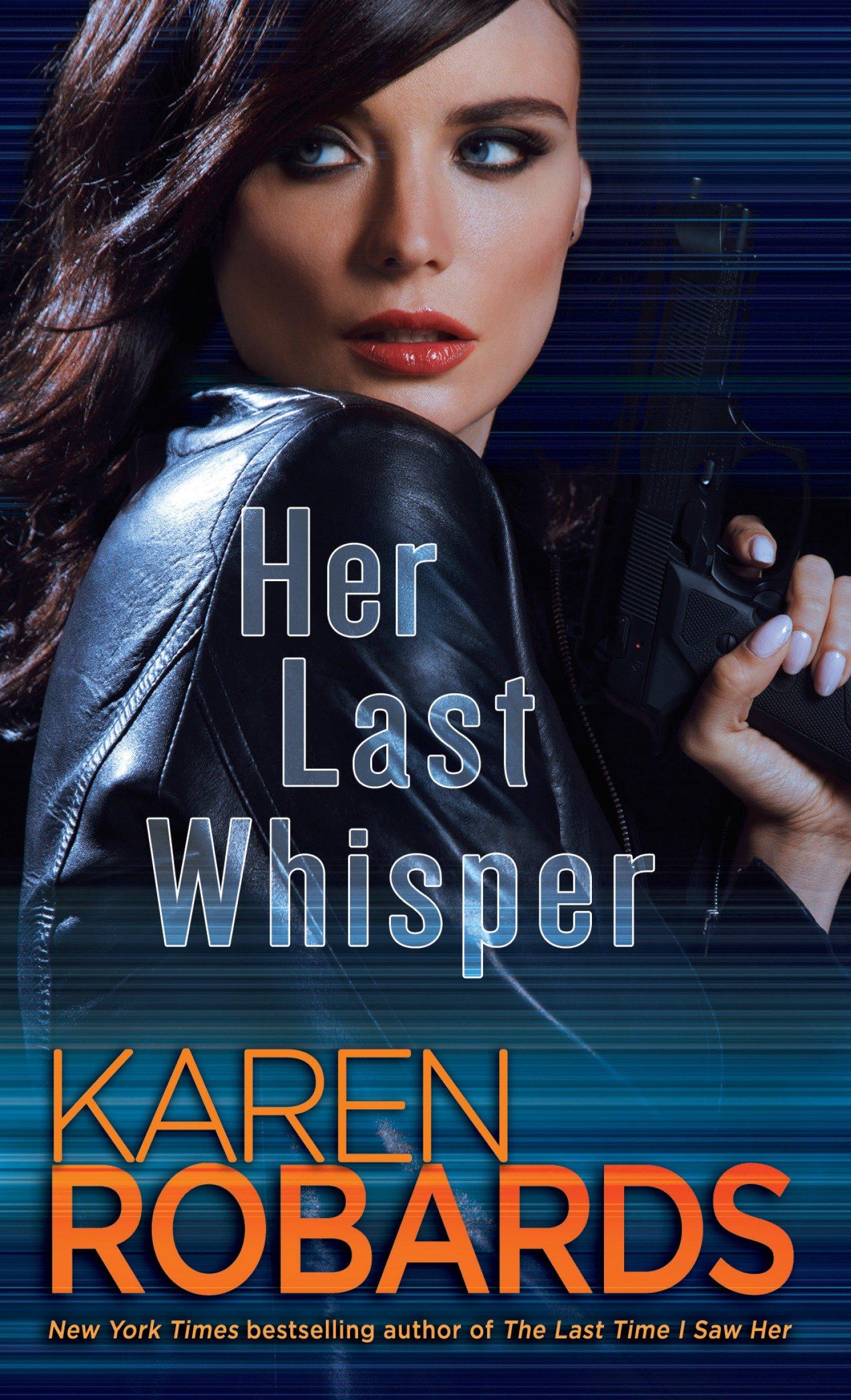 Her last whisper cover image