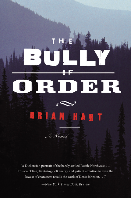 The Bully of Order A Novel