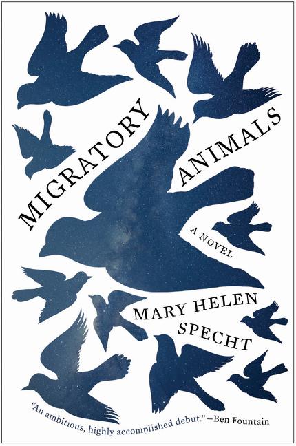 Migratory Animals A Novel