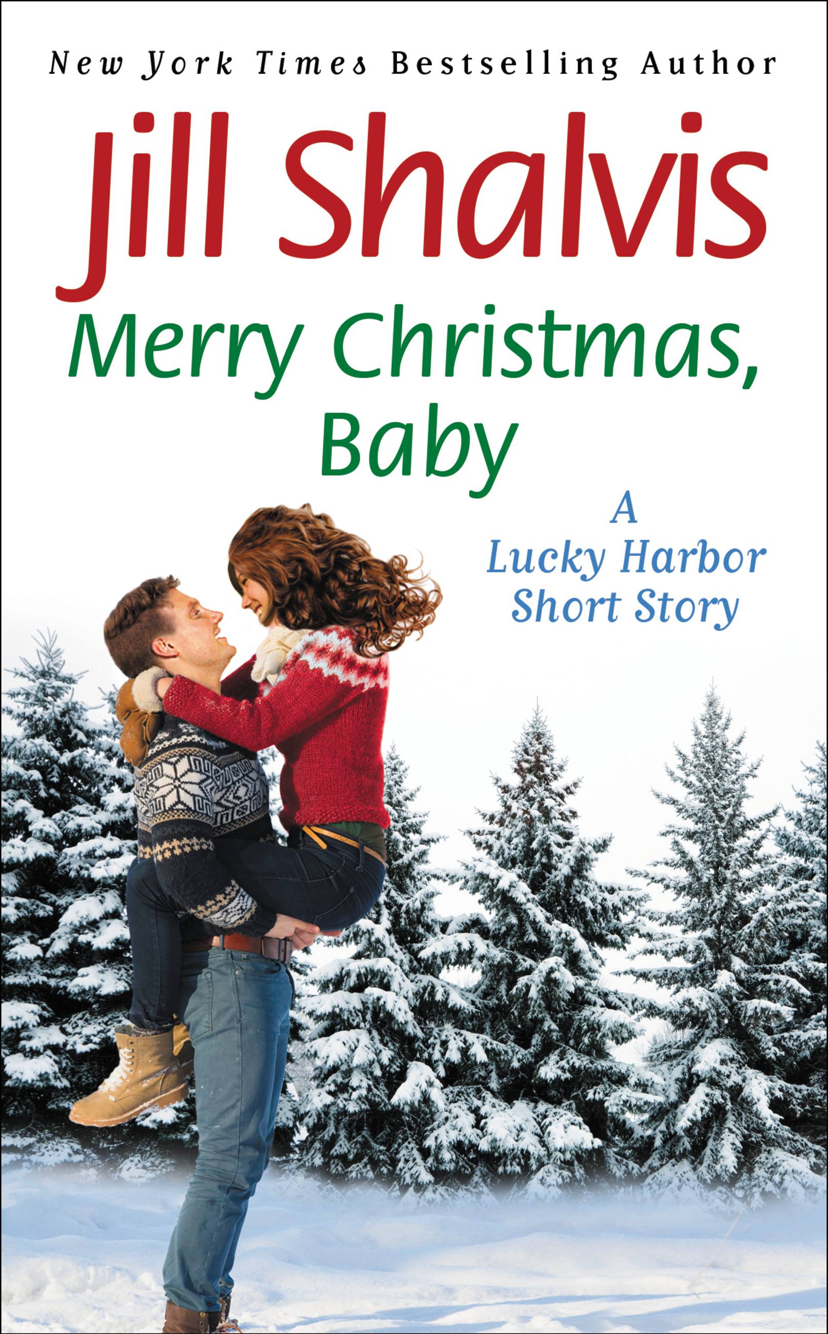 Merry Christmas, Baby A Lucky Harbor short story