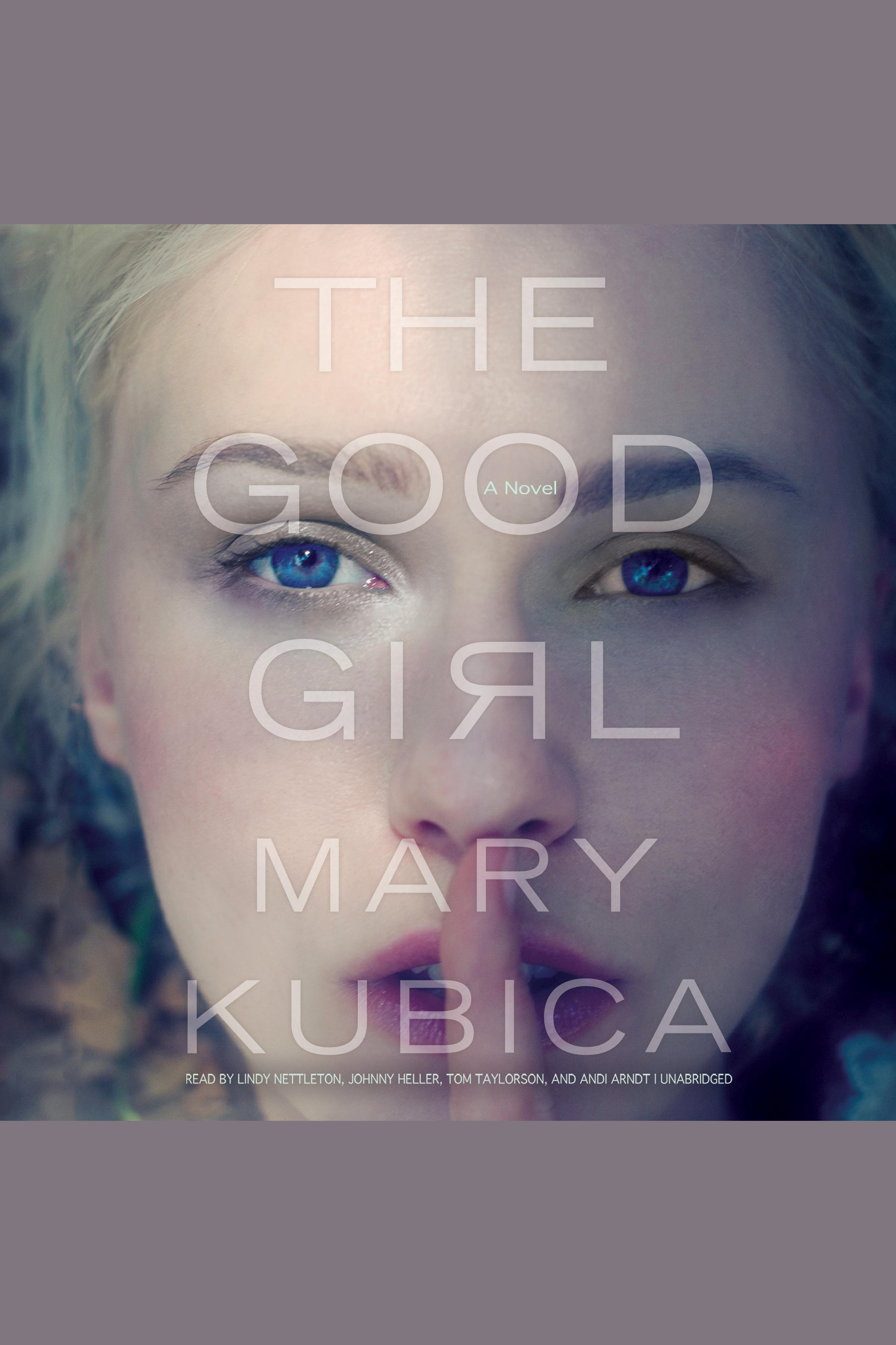 The good girl : cover image