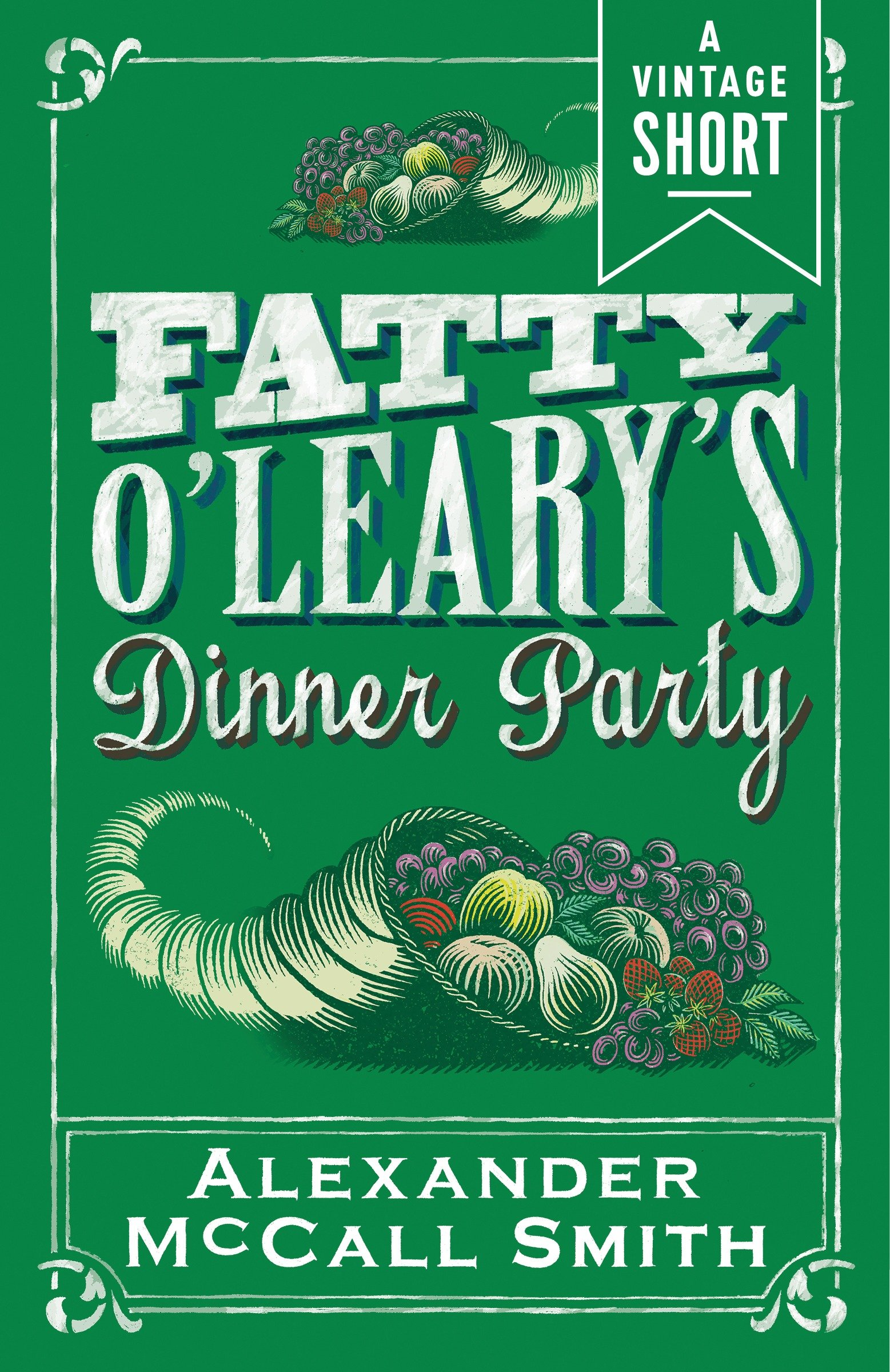 Fatty O'Leary's dinner party cover image
