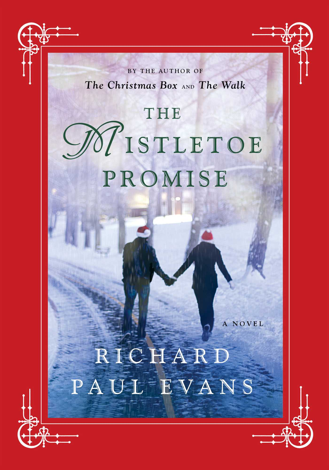 The mistletoe promise