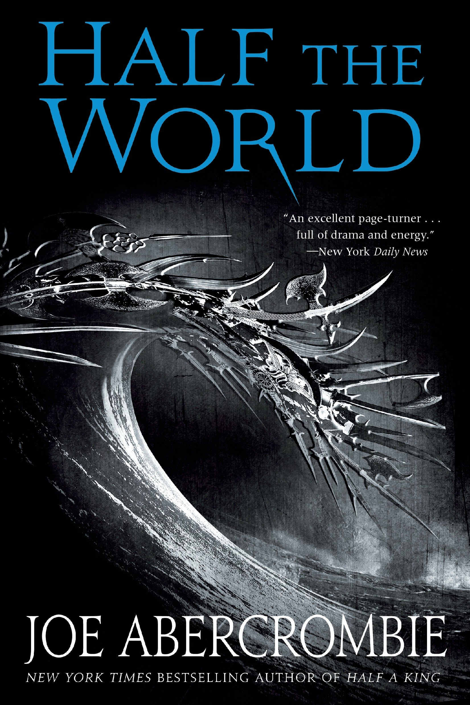 Half the world cover image