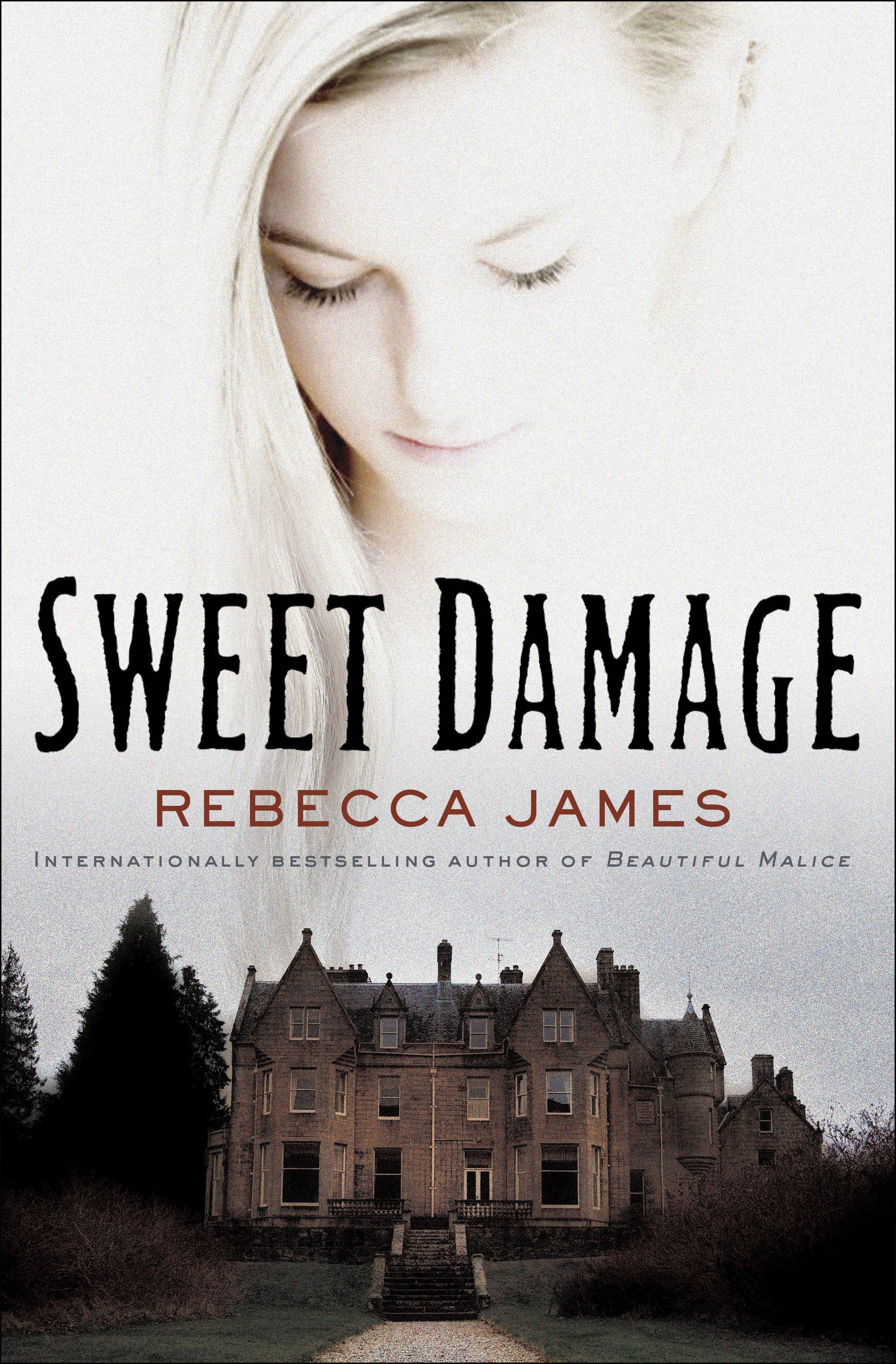 Sweet Damage A Novel