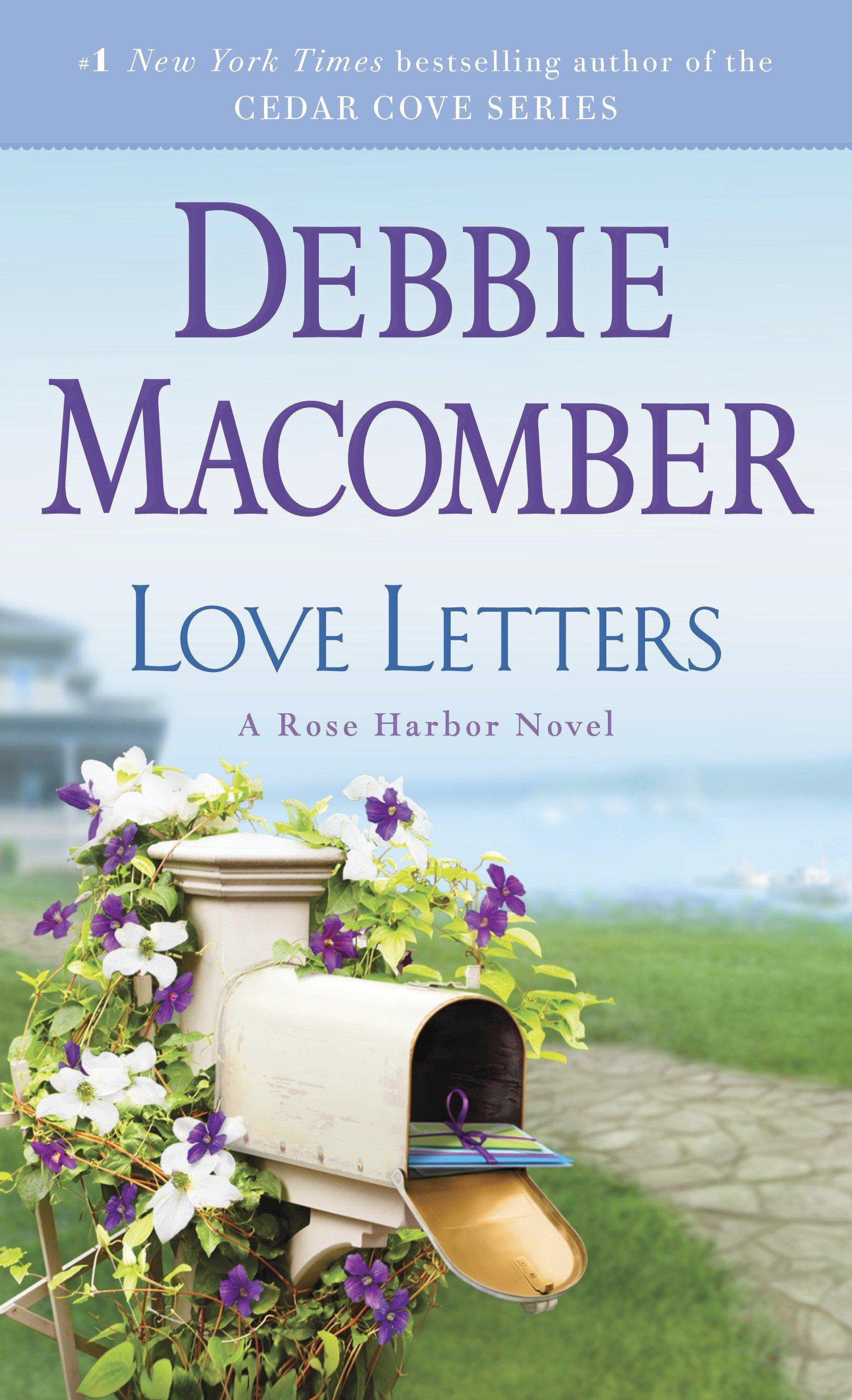 Love Letters A Rose Harbor Novel