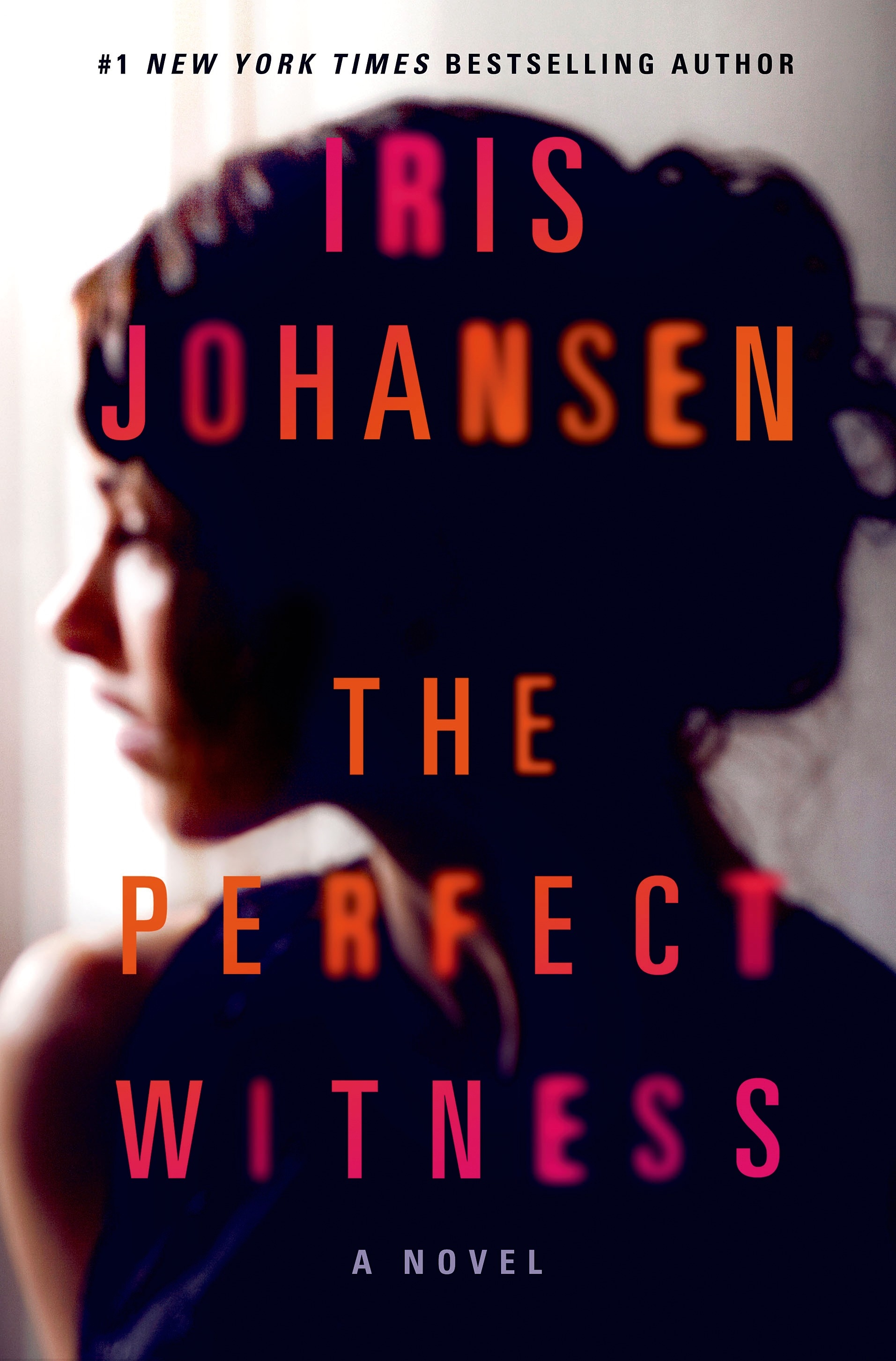 The Perfect Witness A Novel