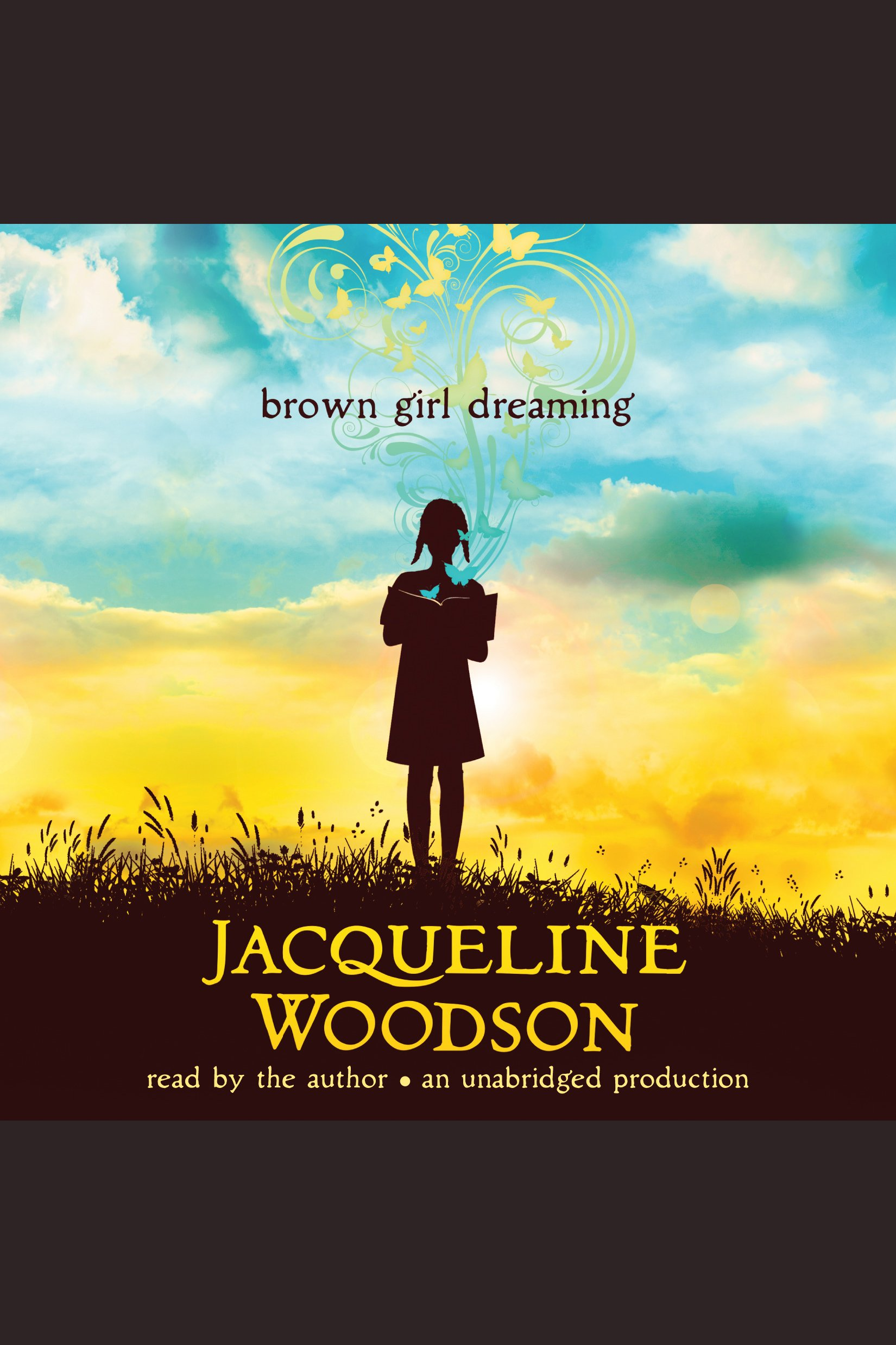 Brown girl dreaming cover image
