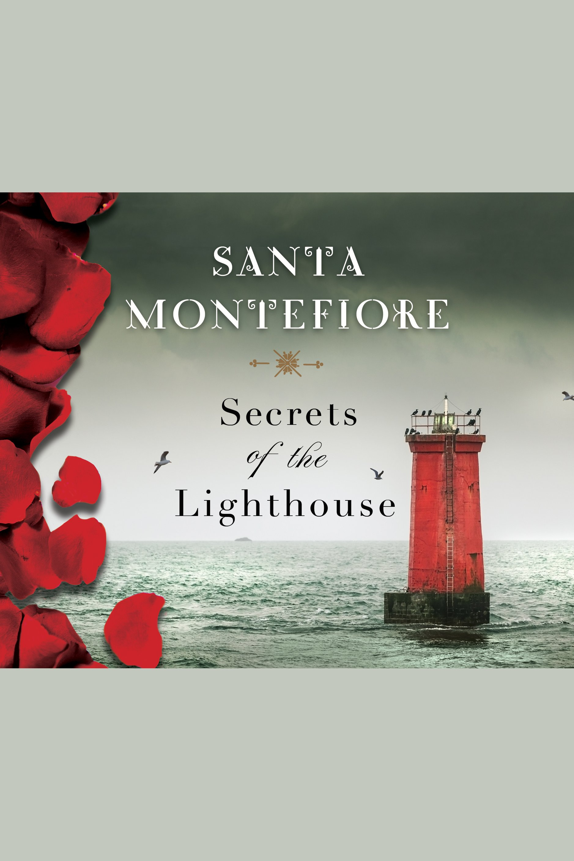 Secrets of the lighthouse cover image