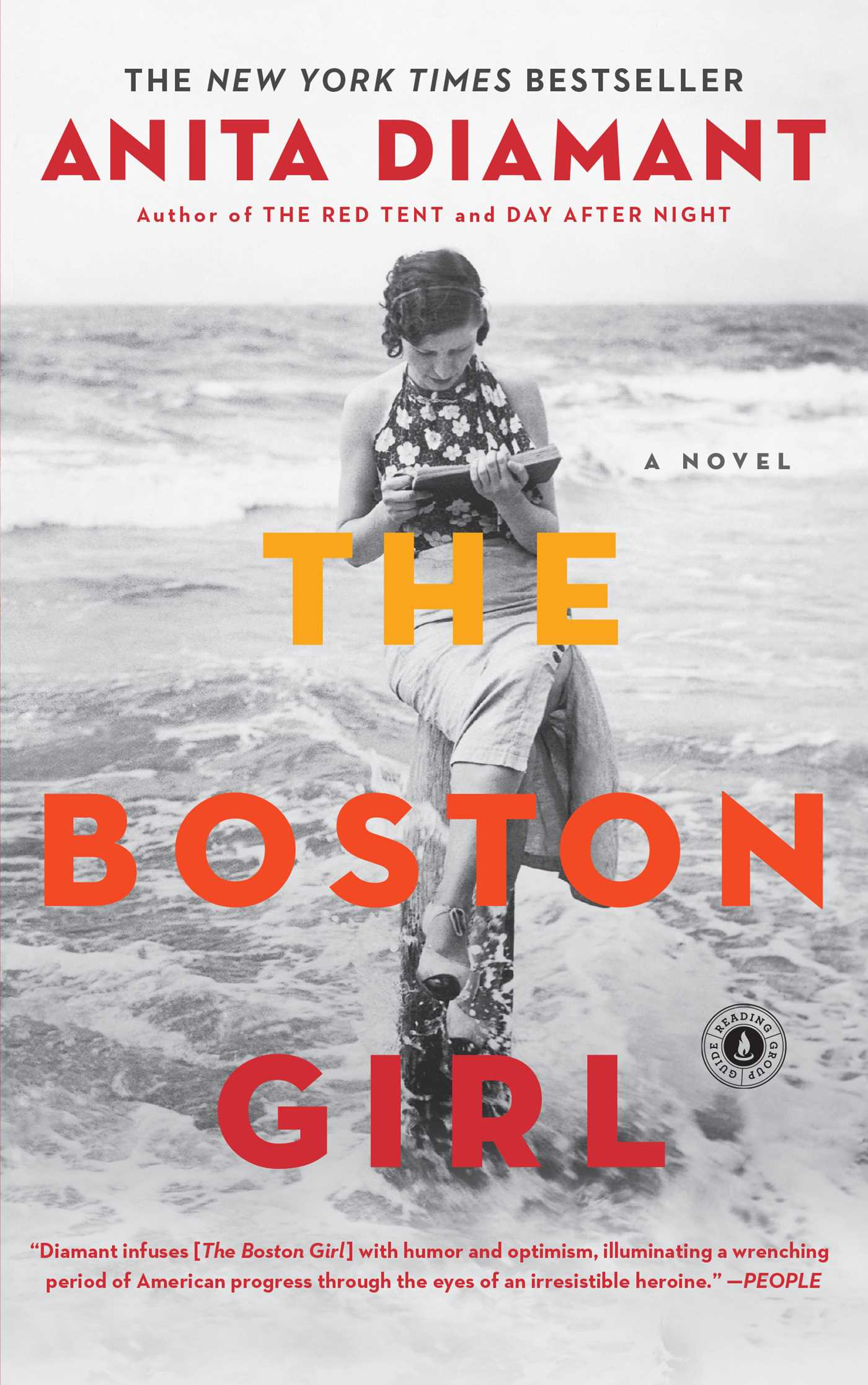 The Boston Girl A Novel