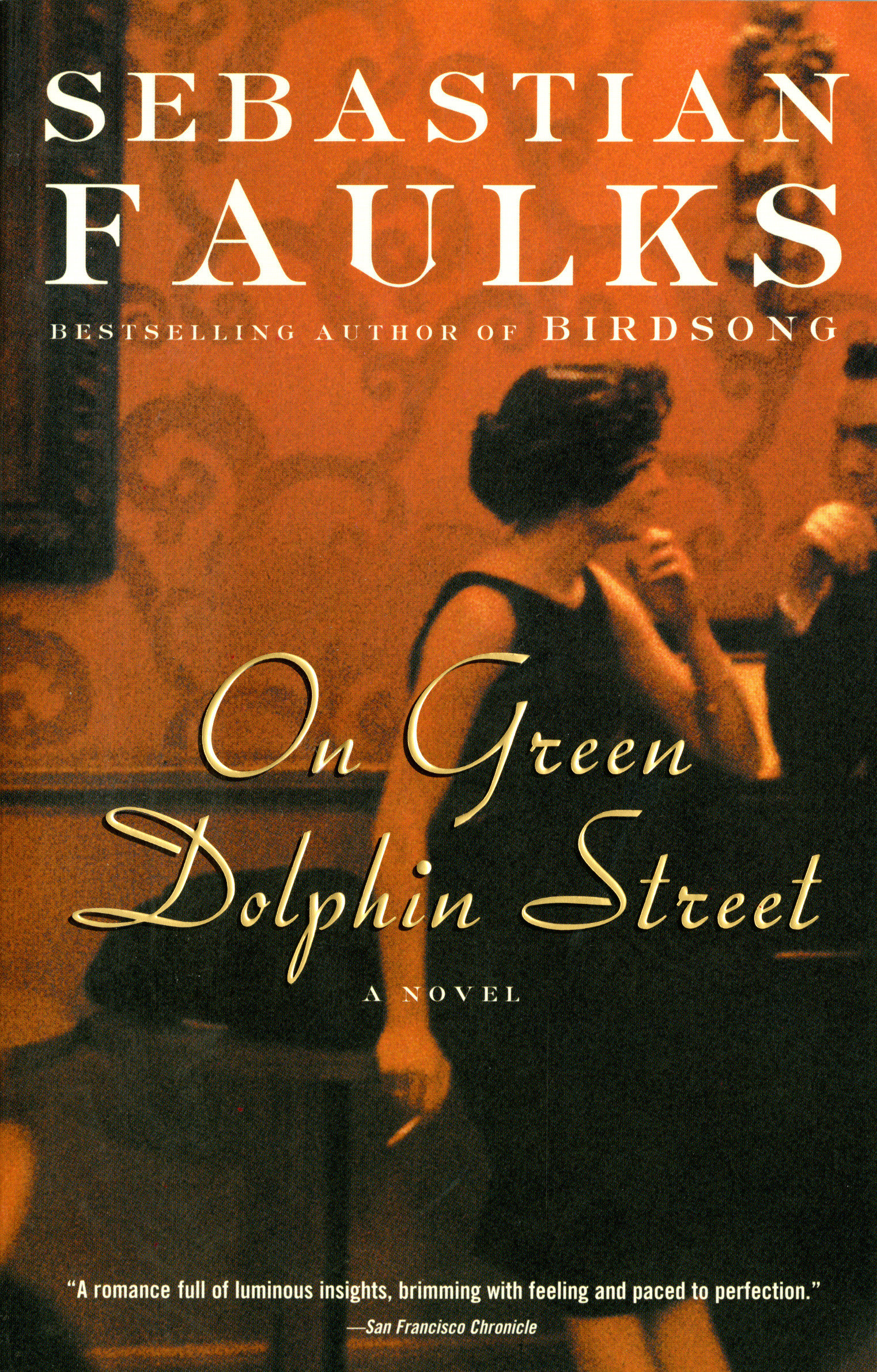 On Green Dolphin Street cover image