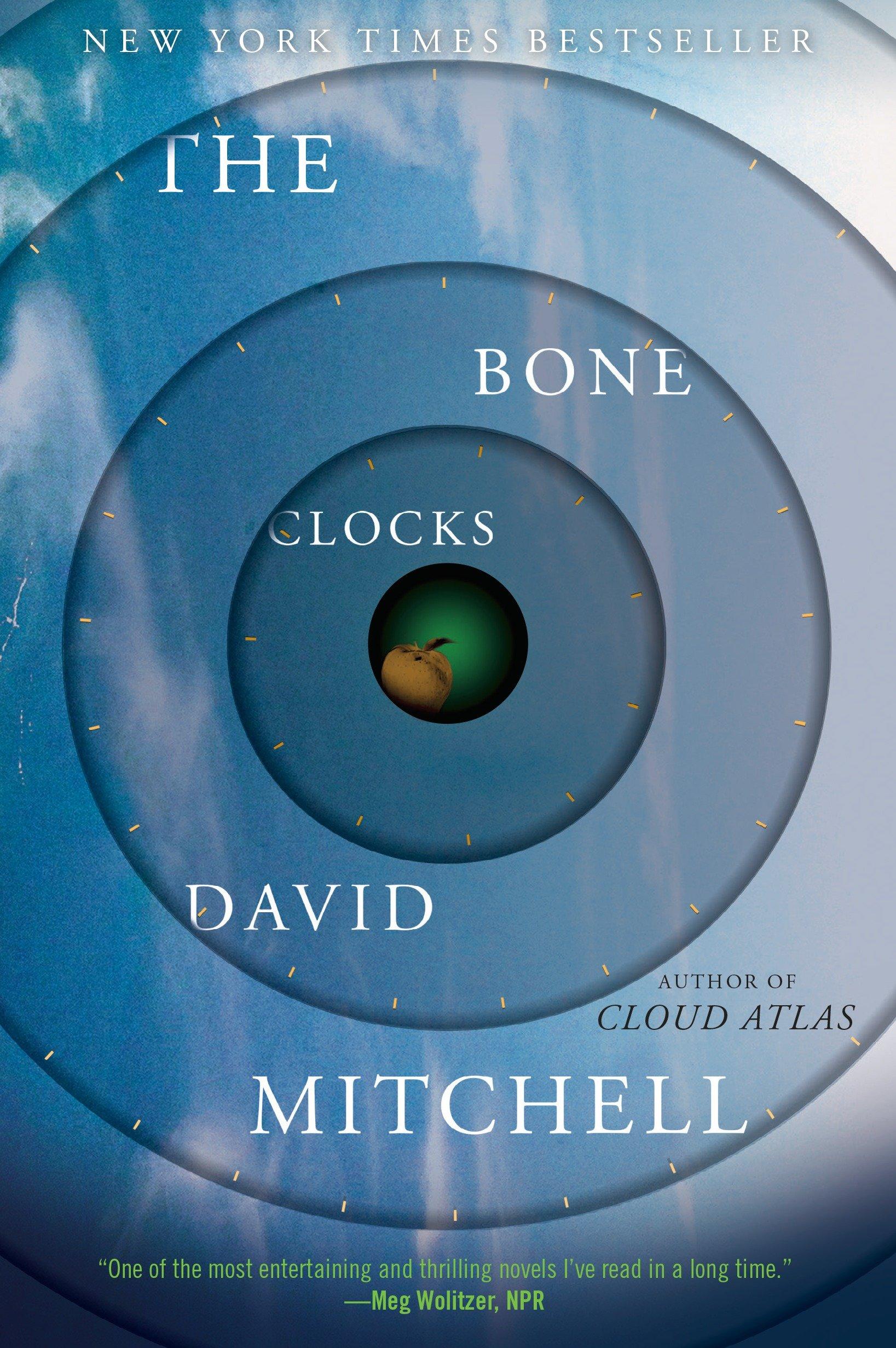 The Bone Clocks A Novel