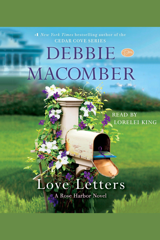 Love letters a Rose Harbor novel cover image