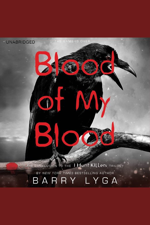 Blood of my blood cover image