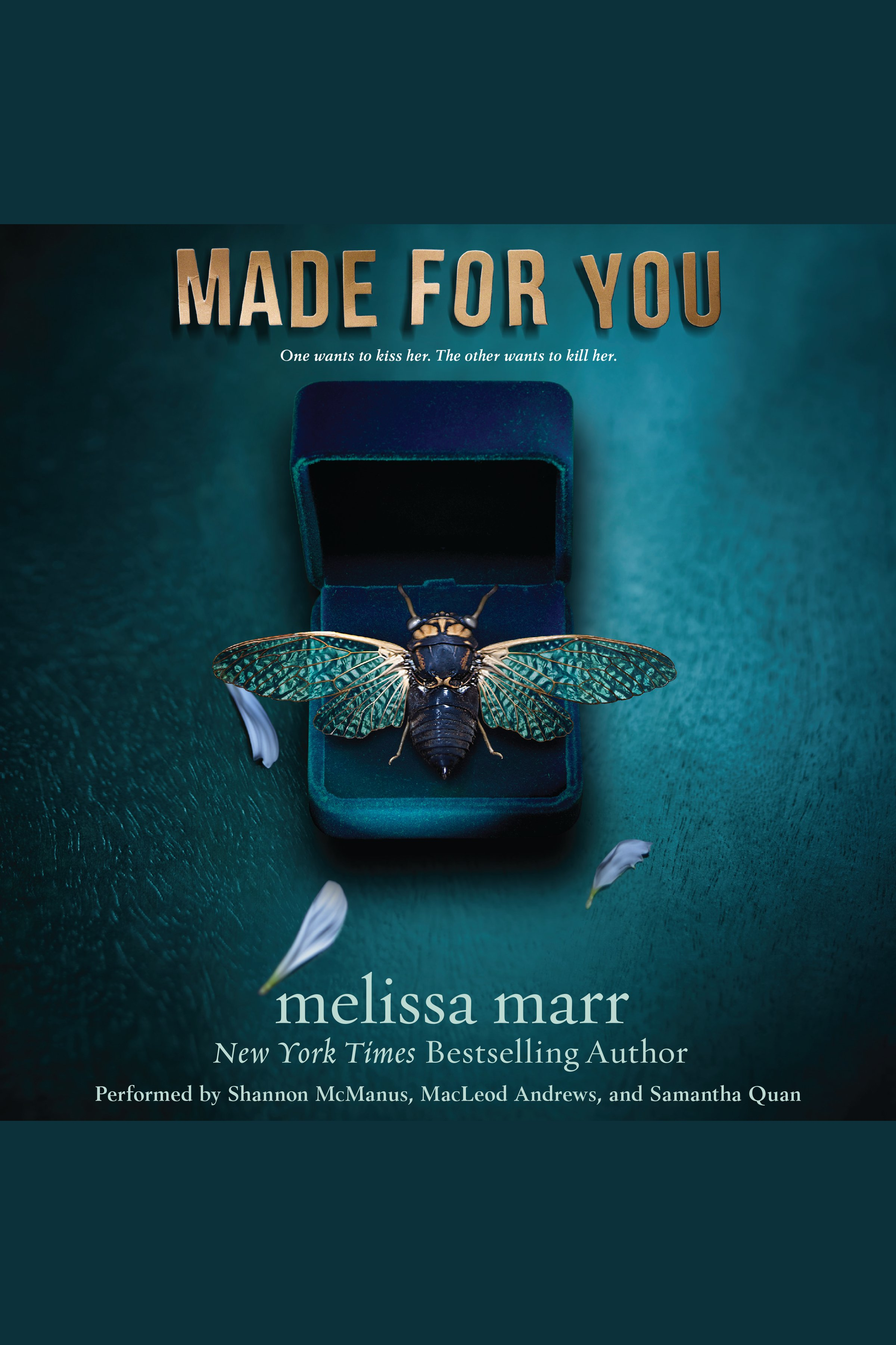 Made for you cover image