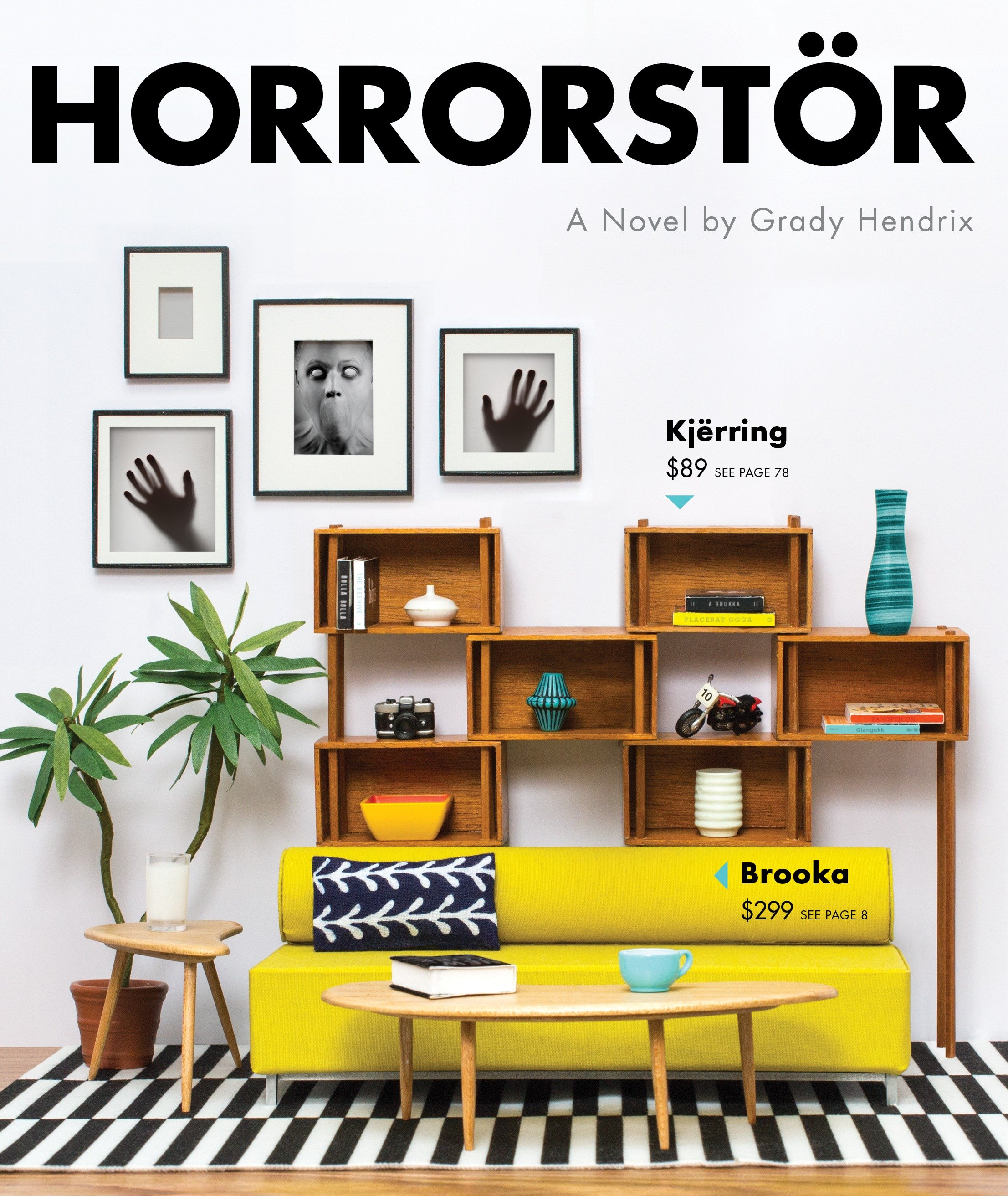 Horrorstor A Novel