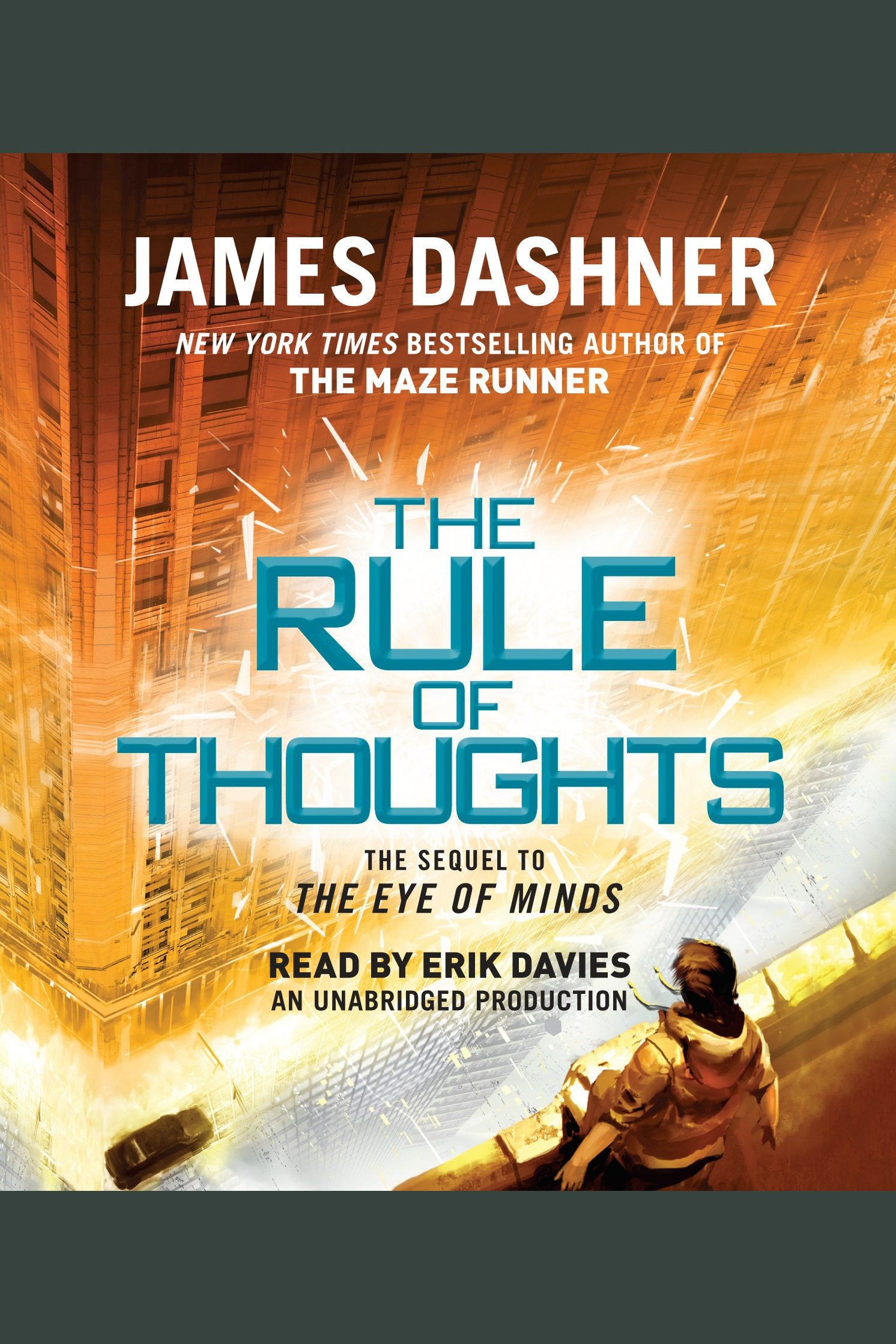 The rule of thoughts cover image