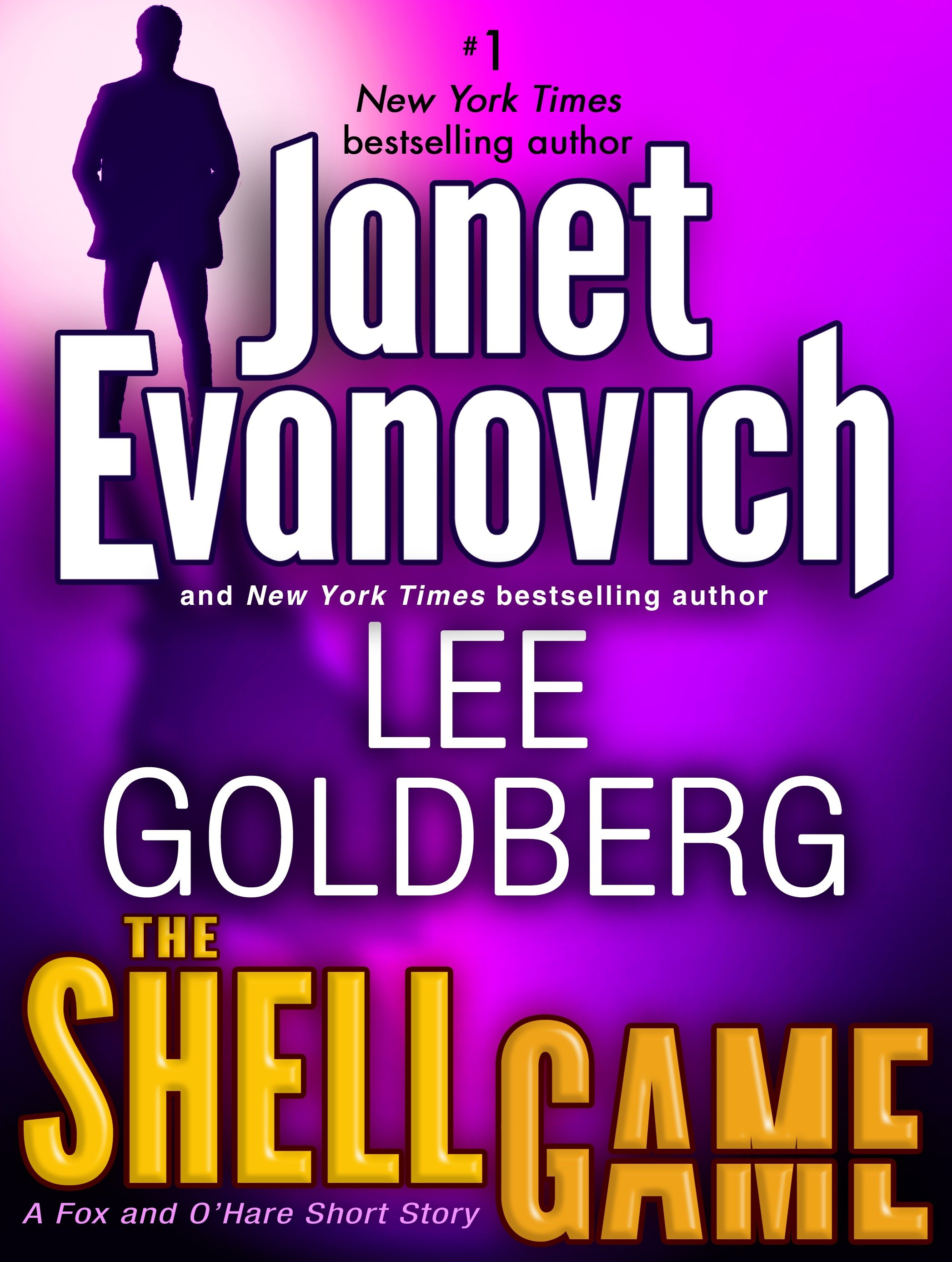 The shell game: a Fox and O'Hare short story cover image
