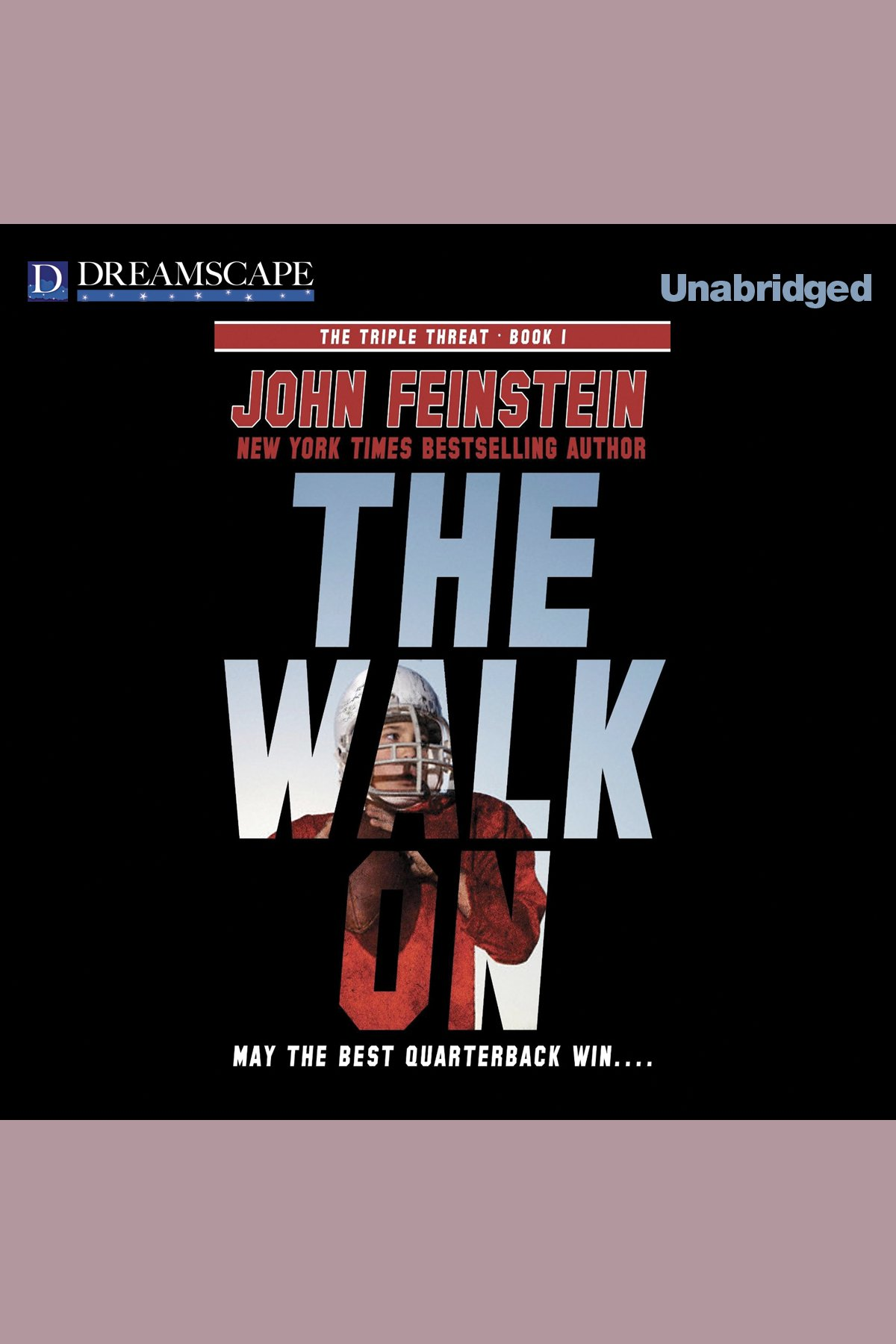 The walk on cover image