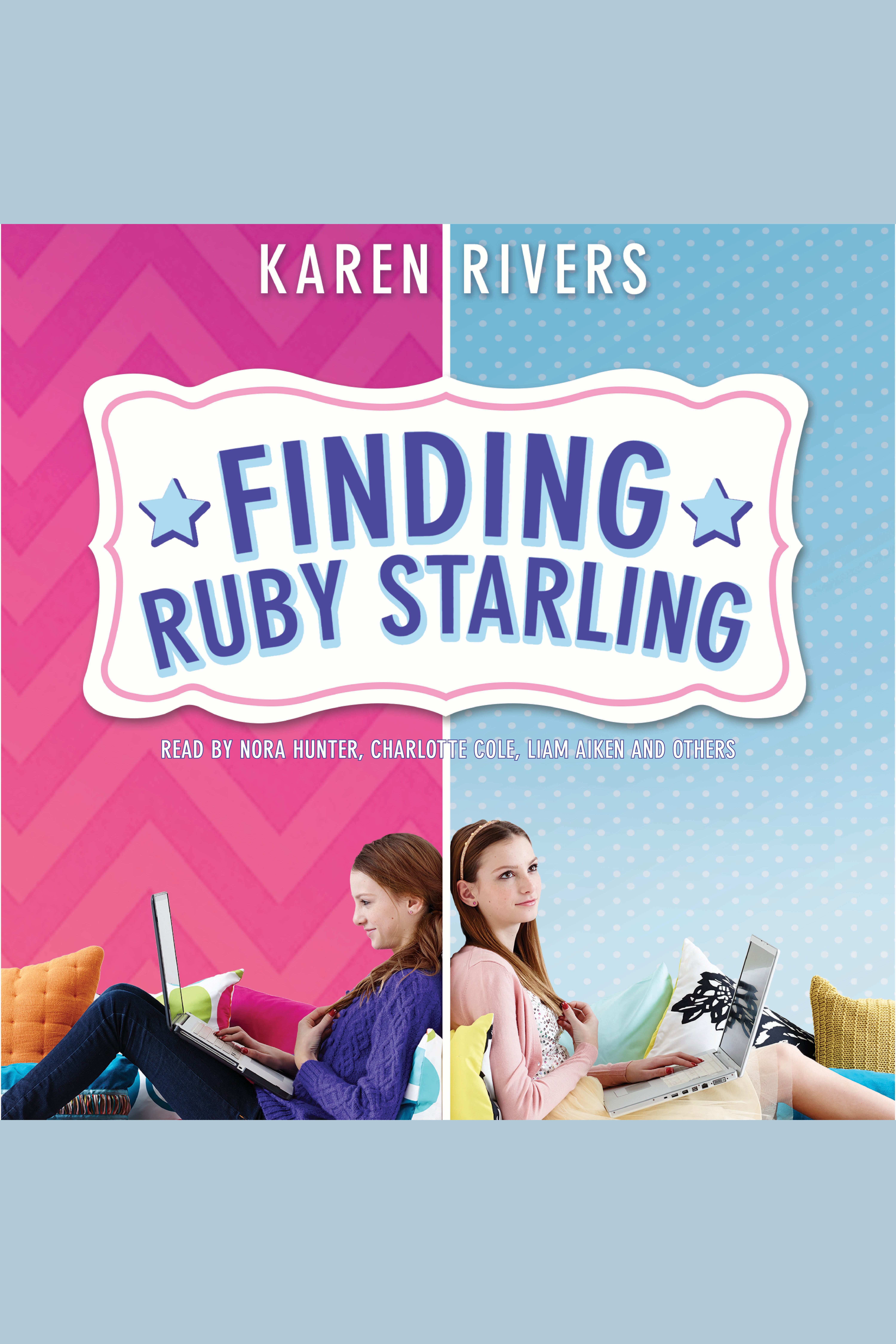 Finding Ruby Starling cover image