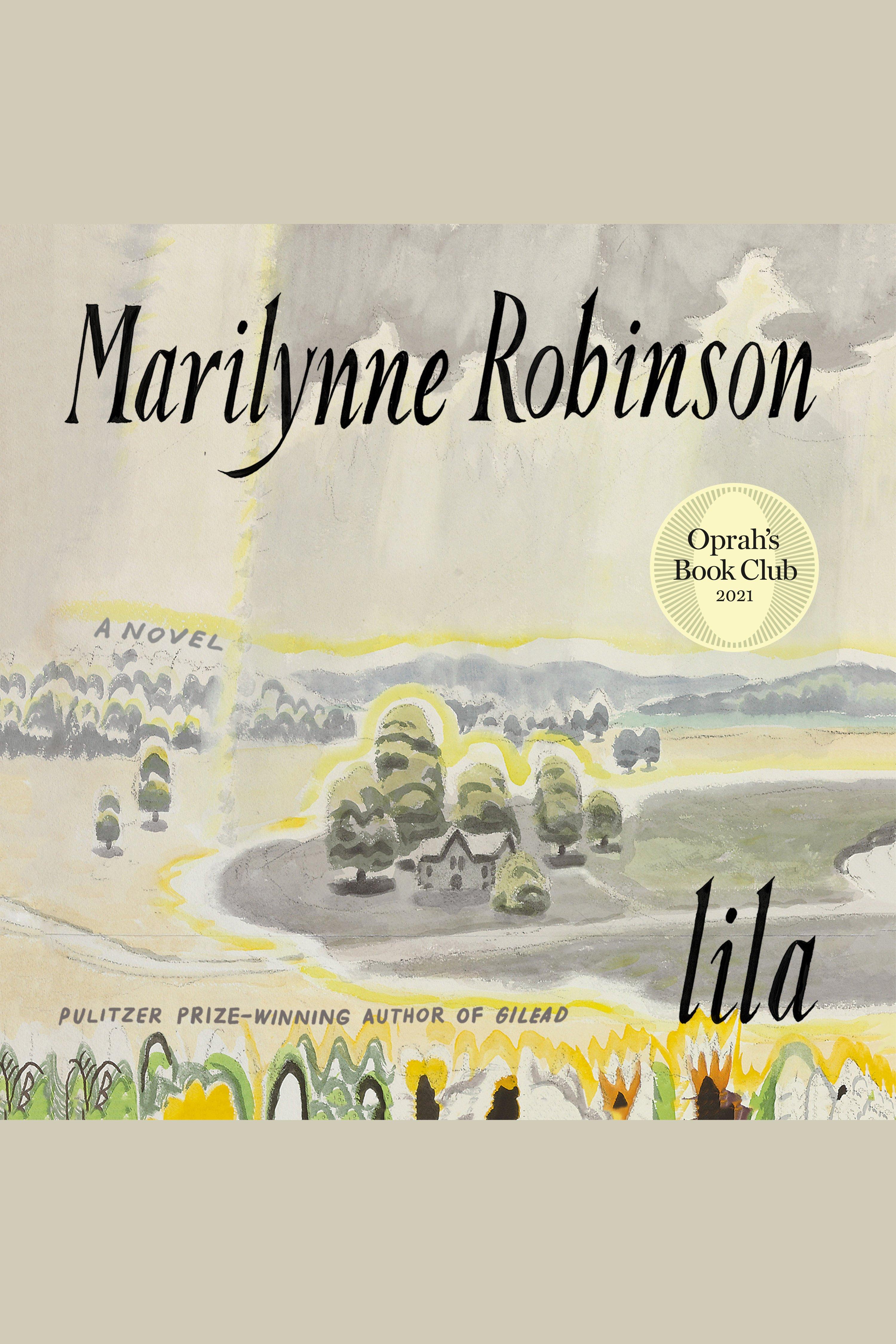Lila cover image