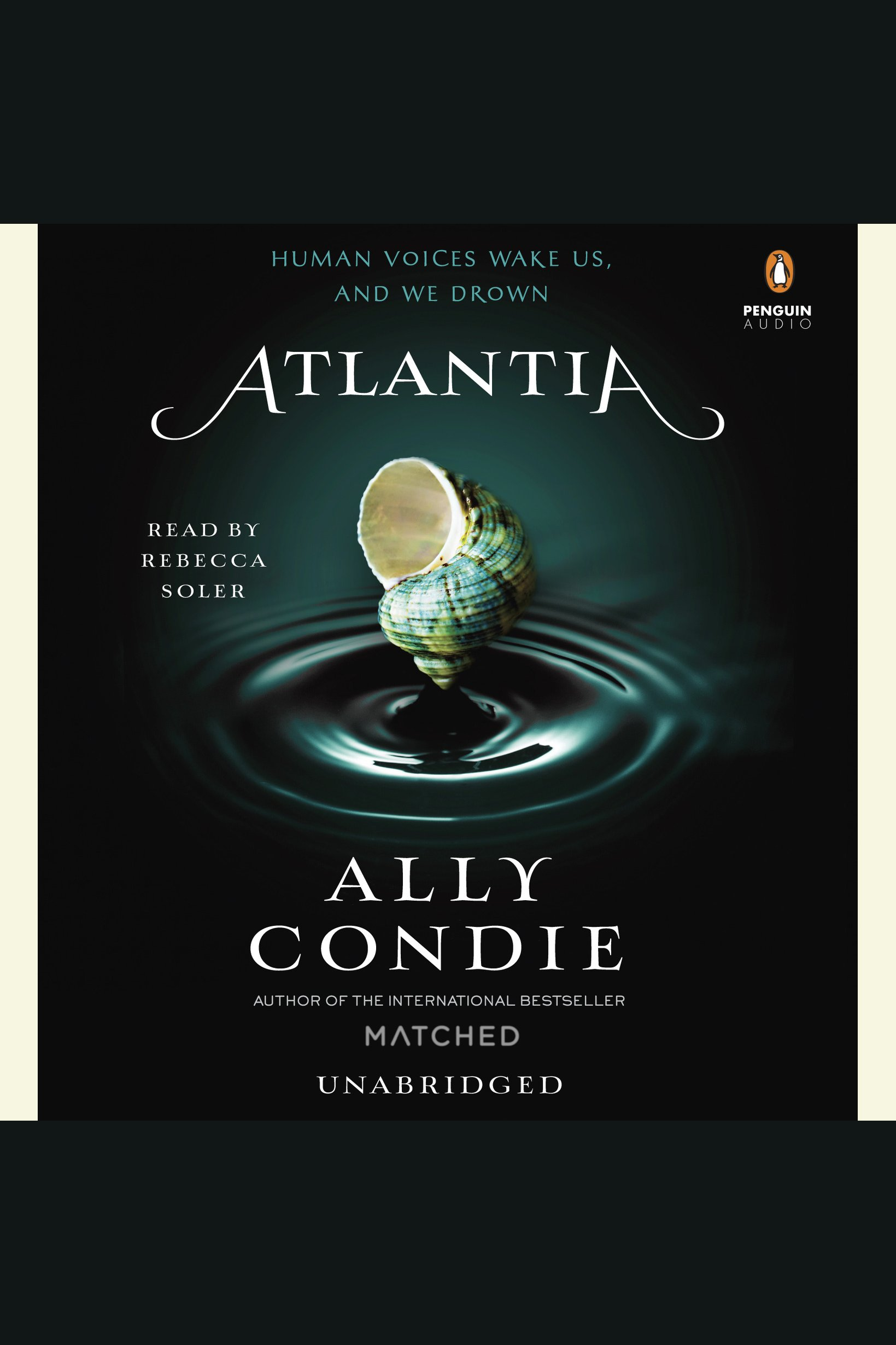 Atlantia cover image