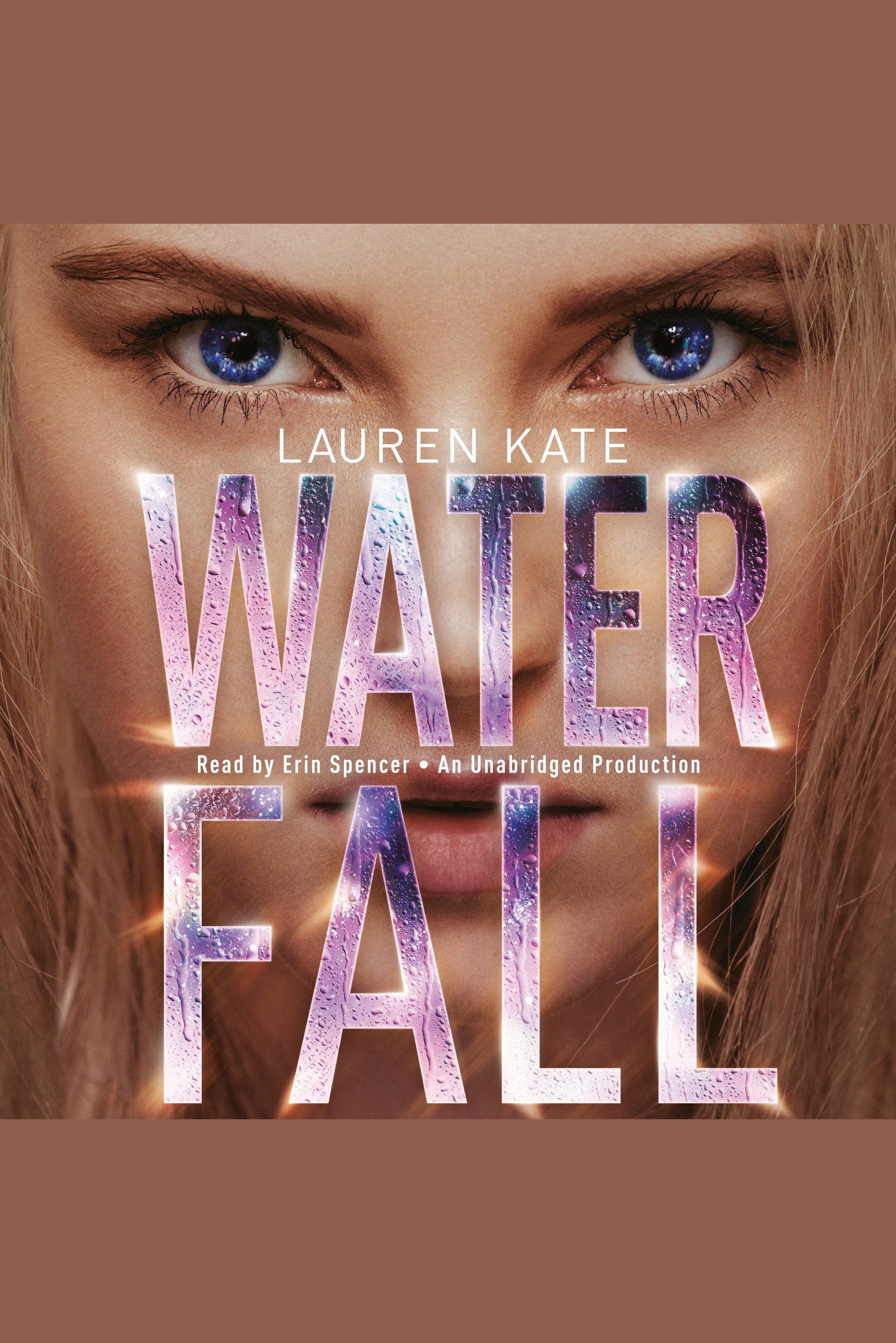 Waterfall cover image