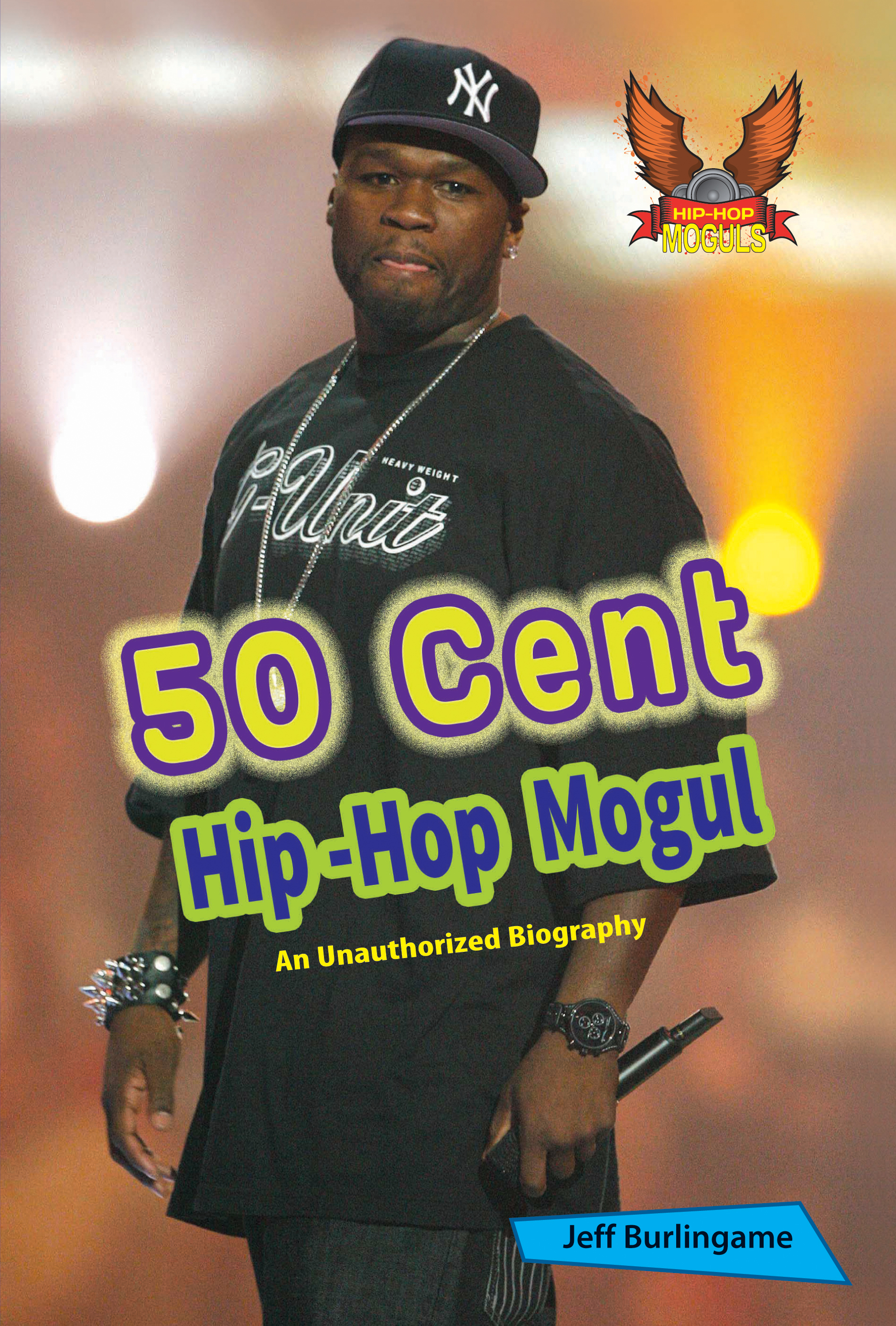 50 Cent Hip-Hop Mogul