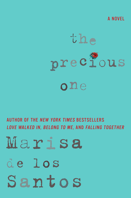The precious one cover image