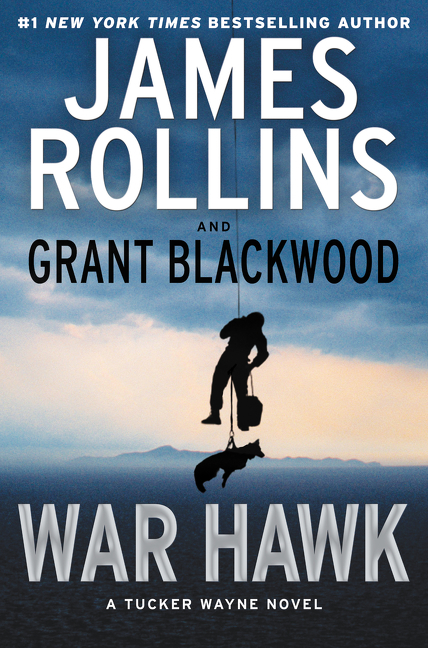 War hawk : a Tucker Wayne novel