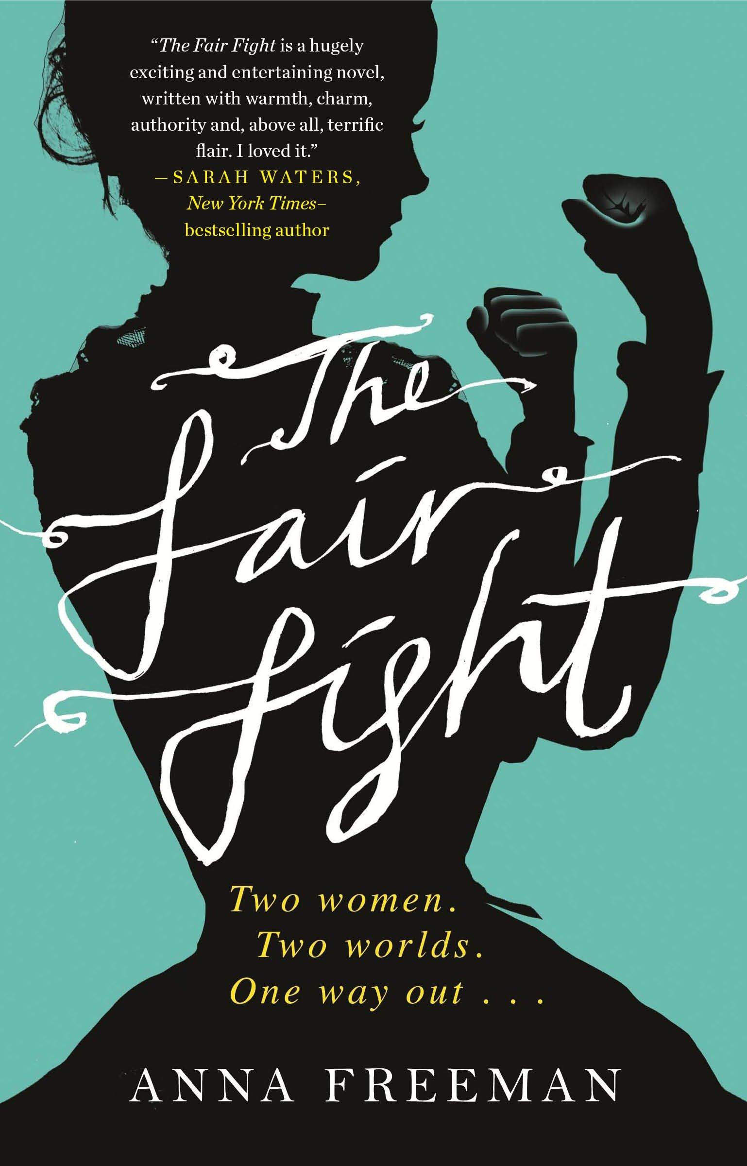 The Fair Fight A Novel