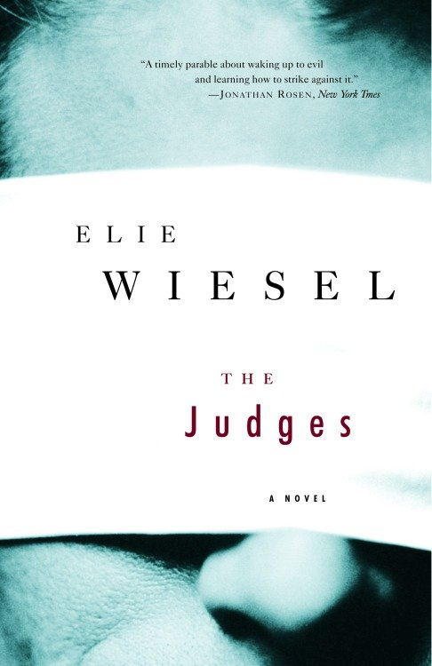 The judges cover image