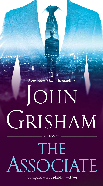The Associate A Novel
