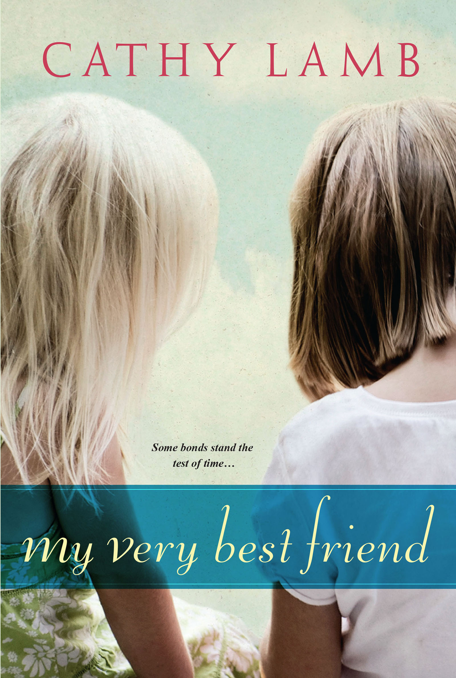 My very best friend cover image
