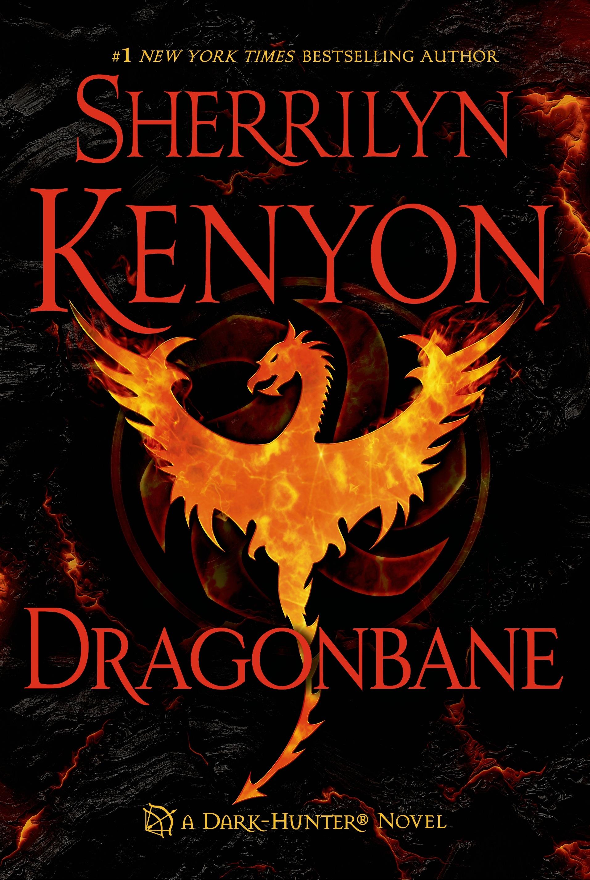 Dragonbane : a Dark-Hunter novel