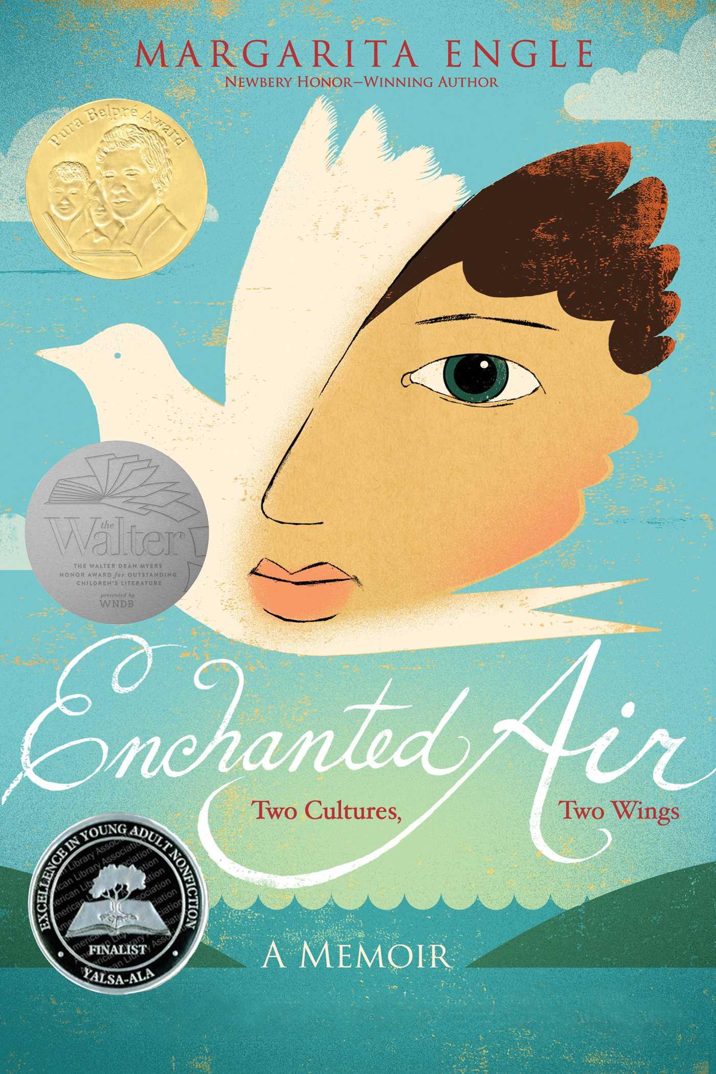 Enchanted Air Two Cultures, Two Wings: A Memoir