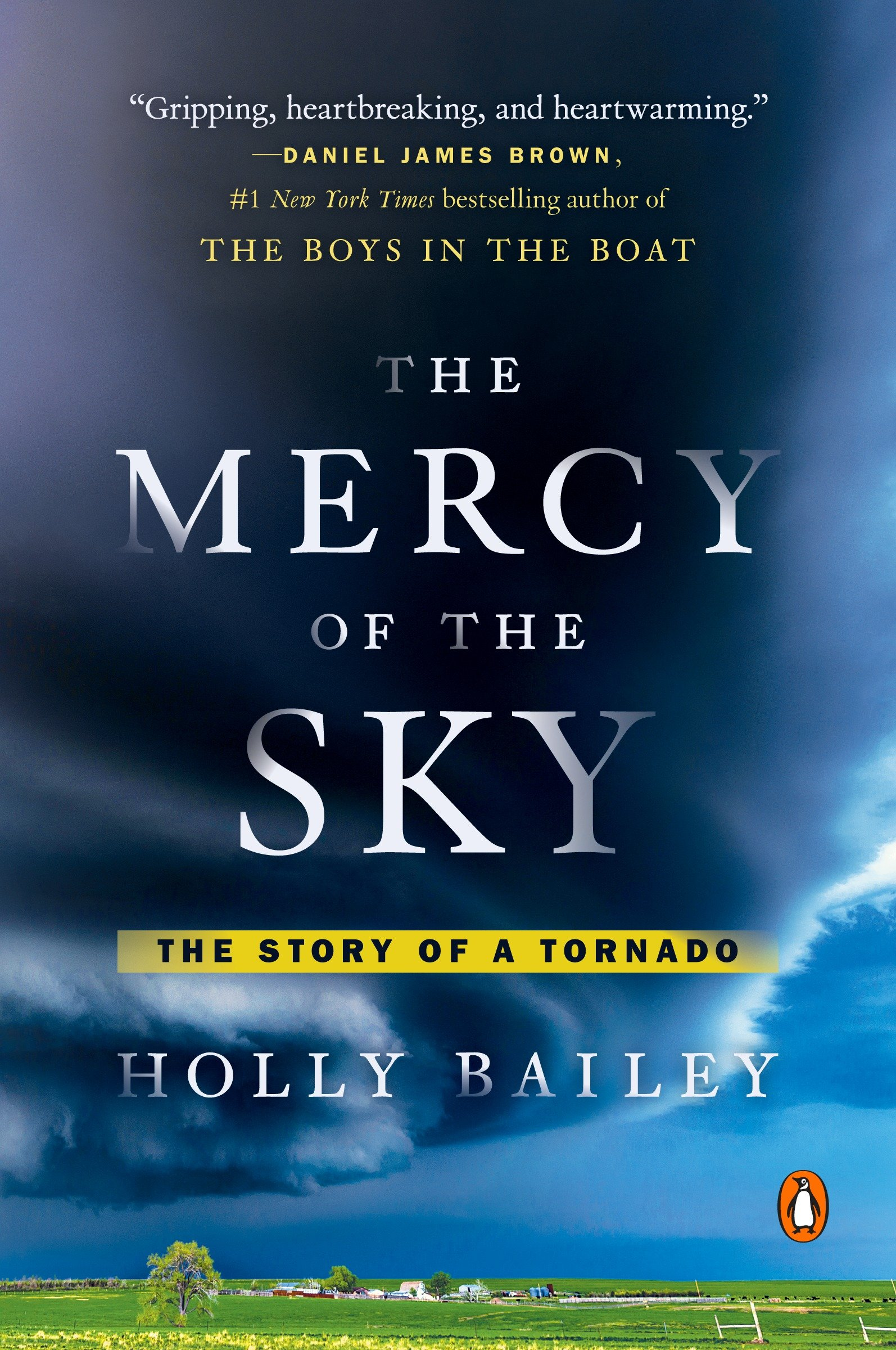 The Mercy of the Sky The Story of a Tornado