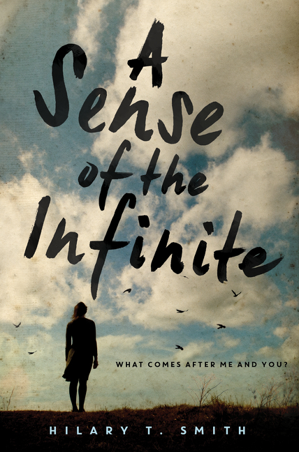 A sense of the infinite cover image