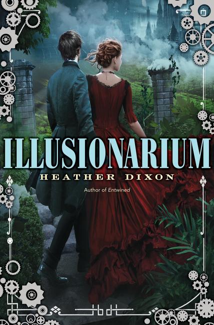 Illusionarium cover image