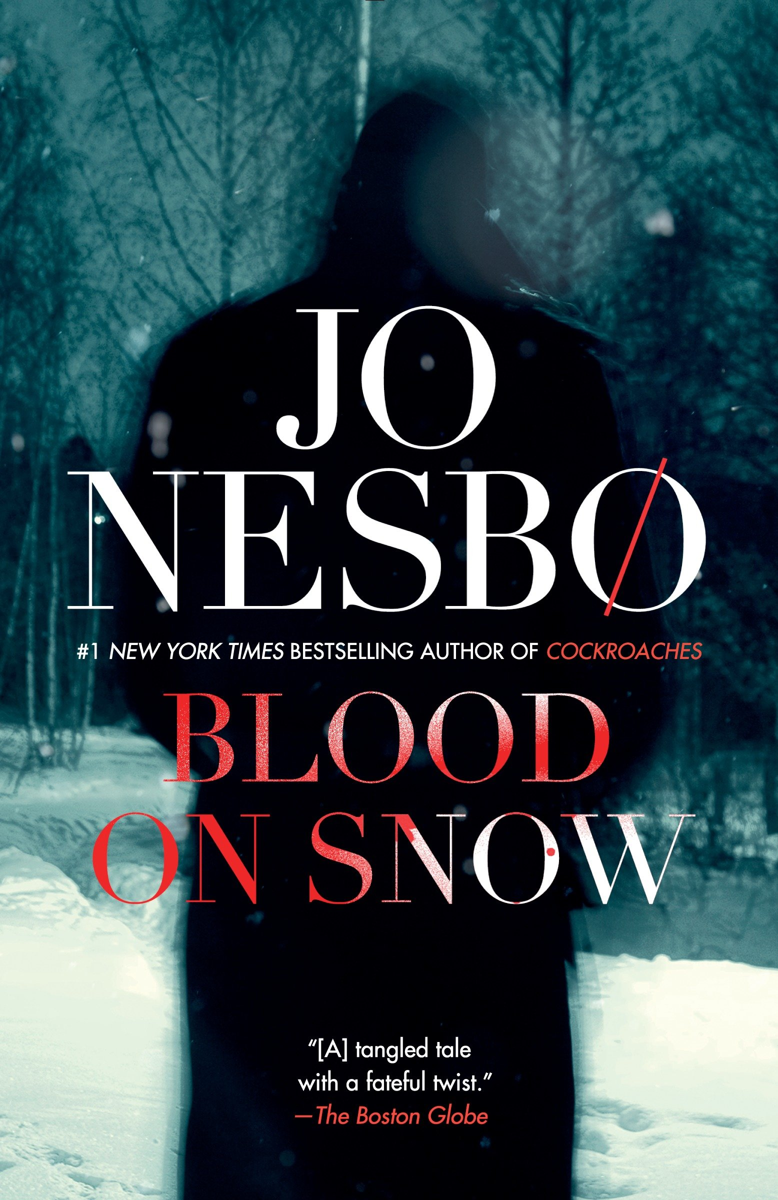 Blood on Snow A novel