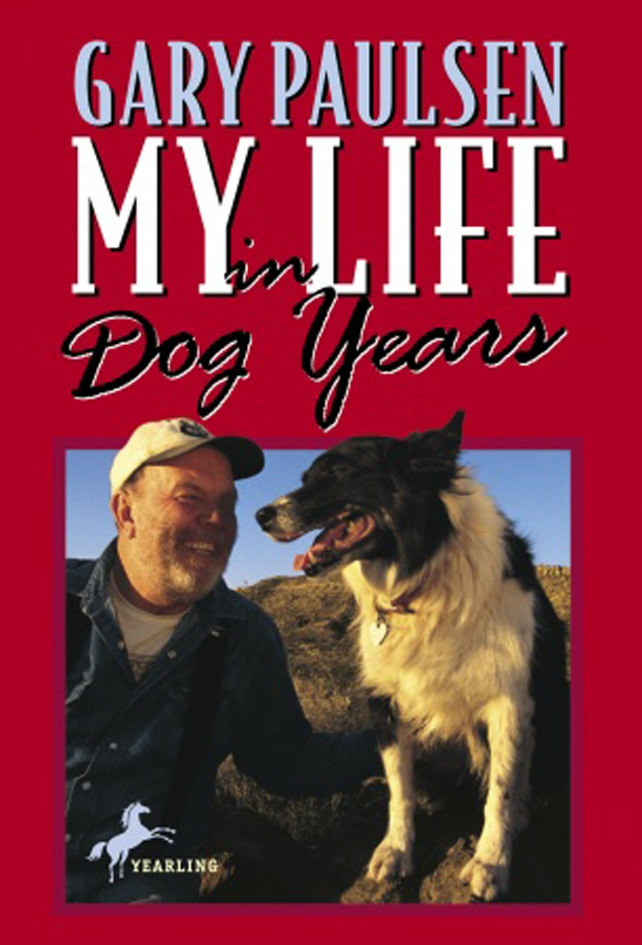 My life in dog years cover image