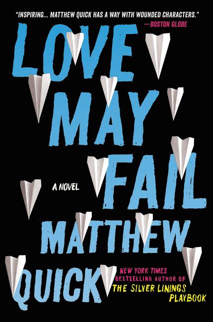 Love may fail cover image